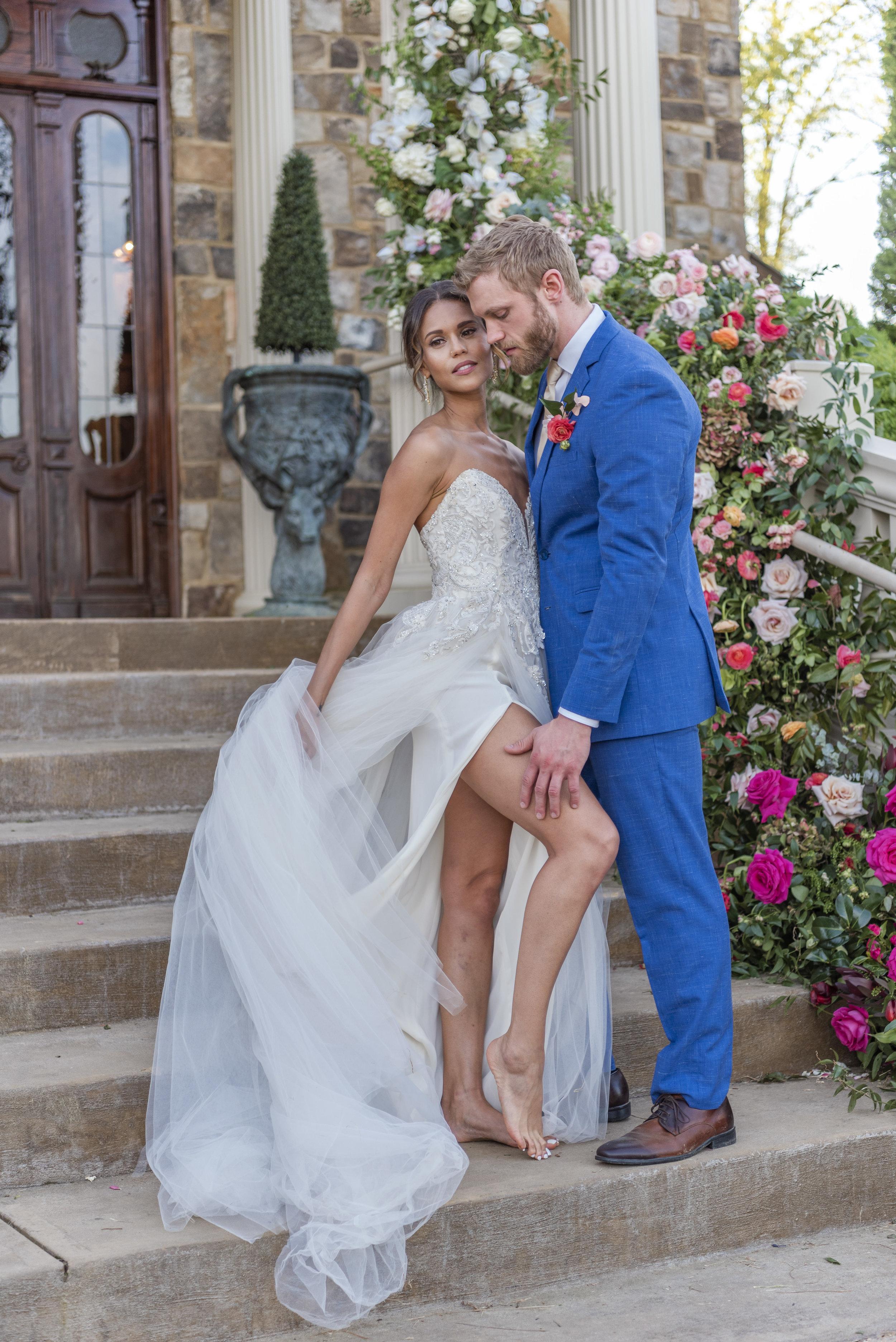 Chelsea + Jacob  Wedding