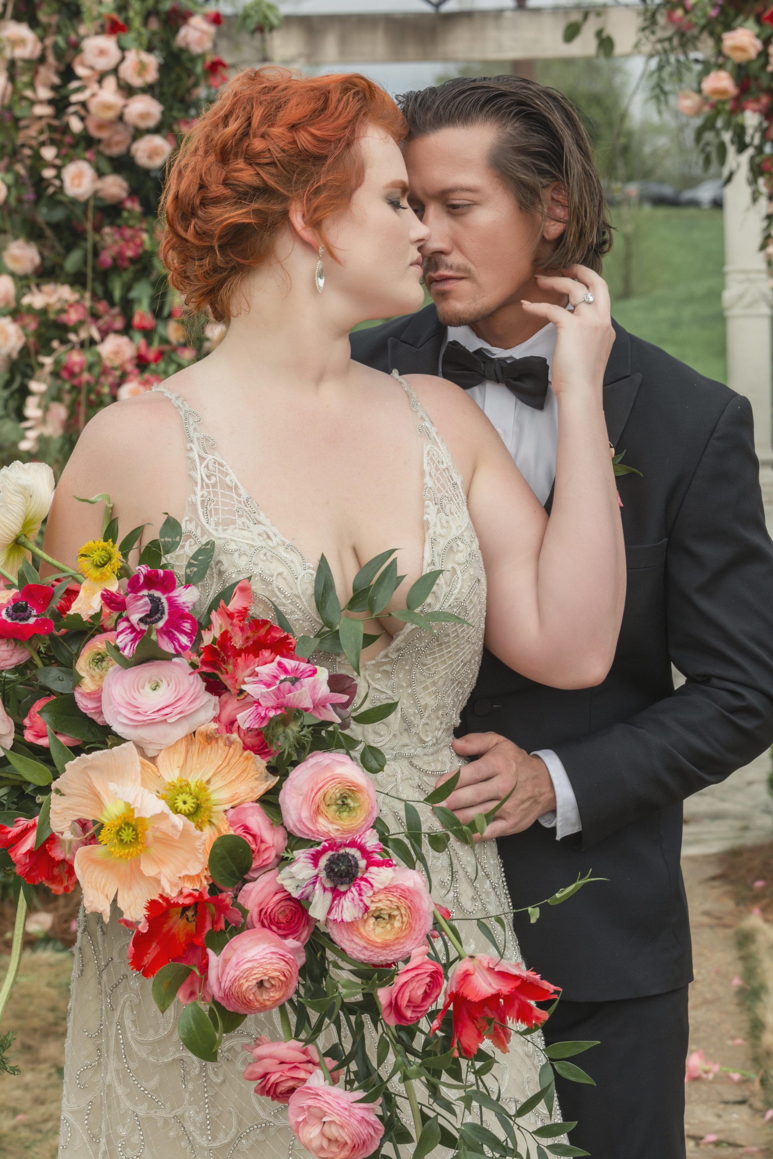 WEDDING IN Ranger :: Georgia Wedding | style