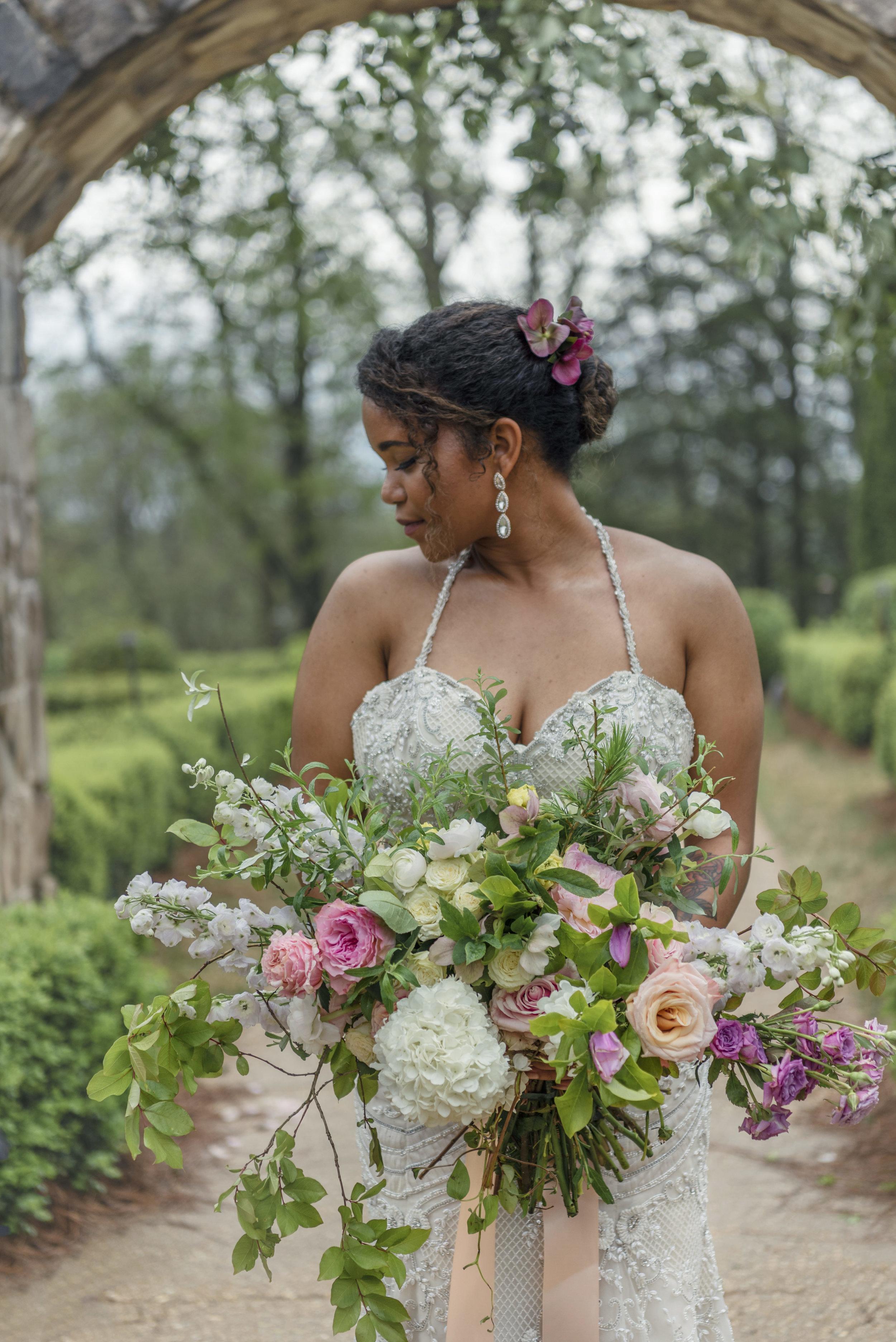 Wedding & style inspiration