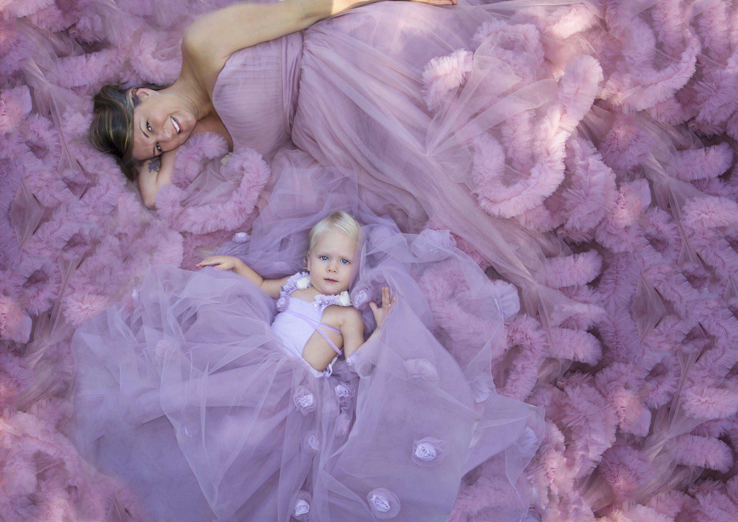 Zoe MATERNITY | MOMMY & ME