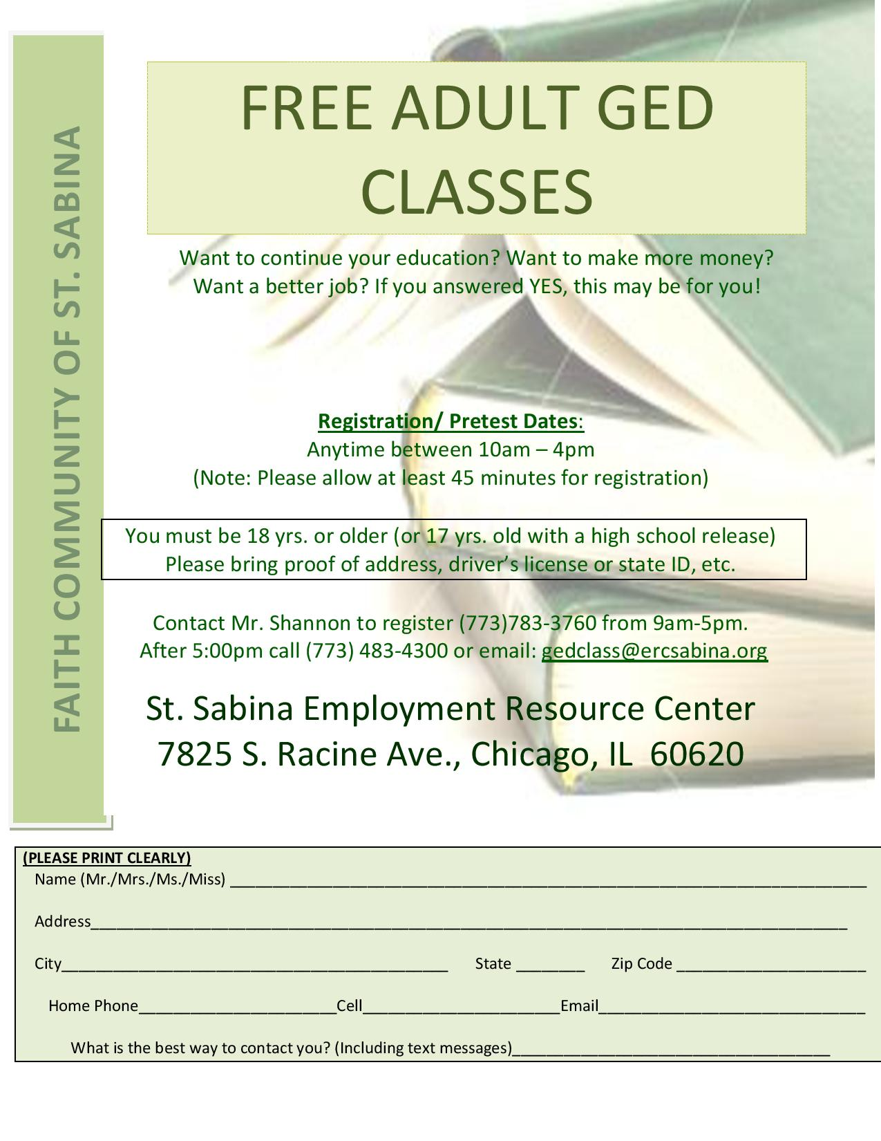 FREE GED Flyer -  Kennedy King Class-page-001.jpg