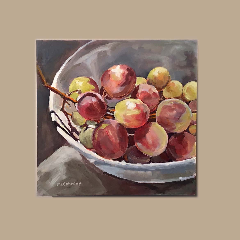 Grampa's Grapes #2