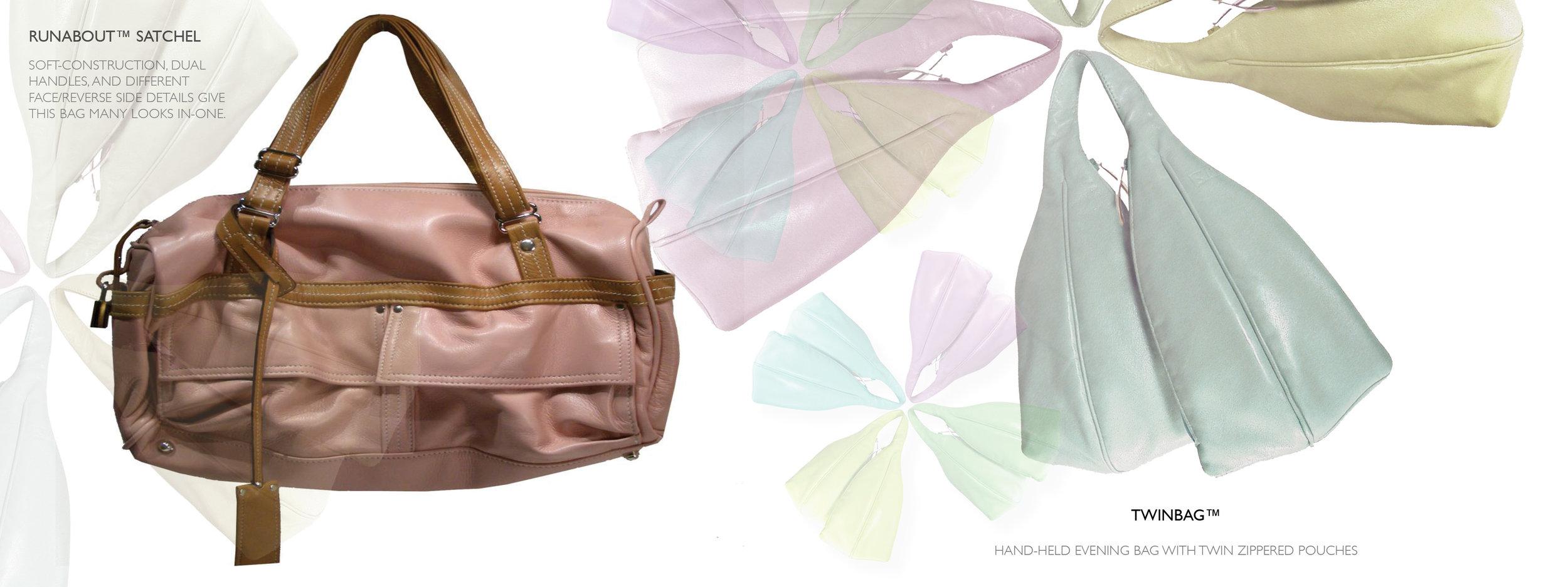Matt Murphy Handbags & Leathergoods