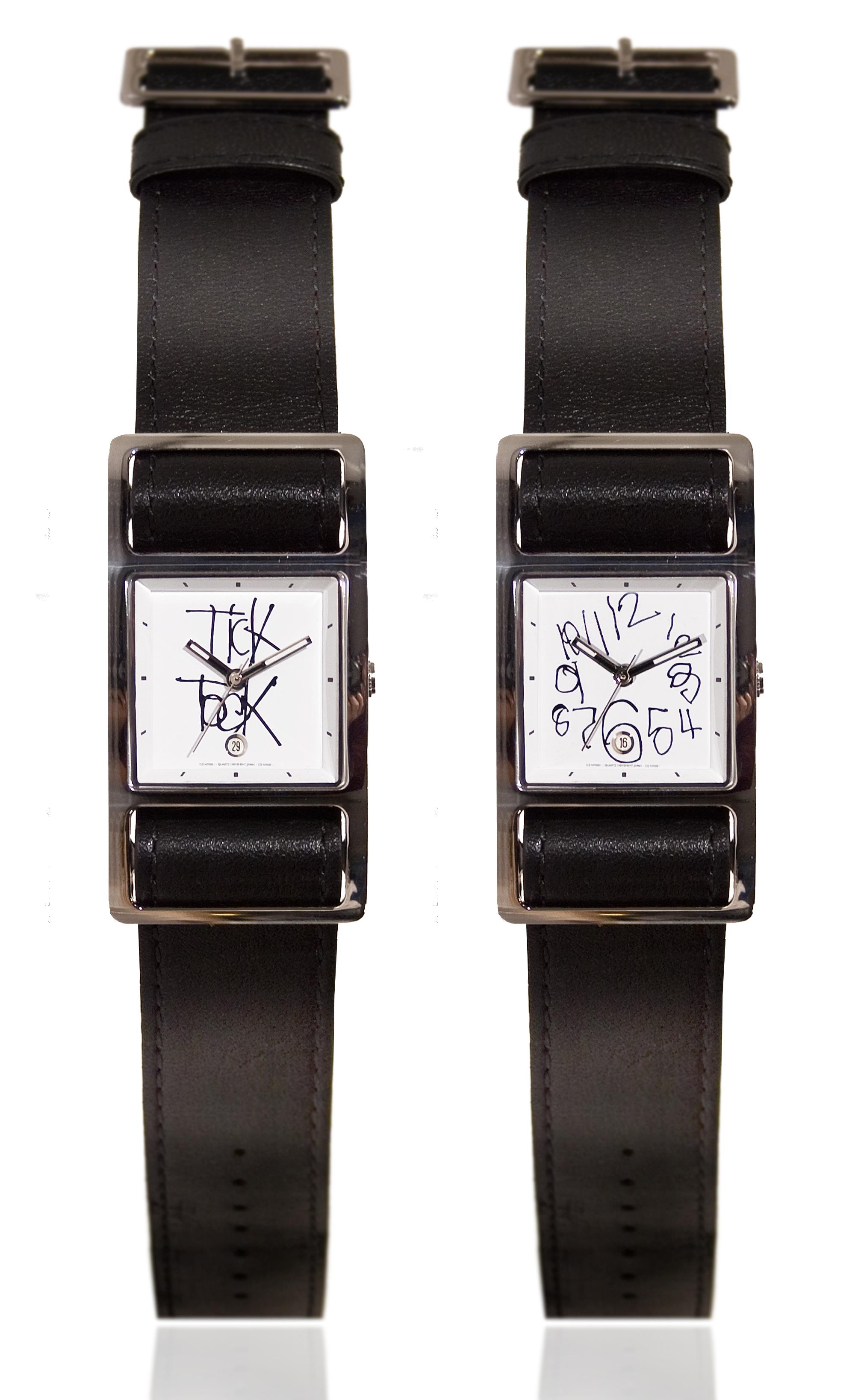 Dan Miller Watches
