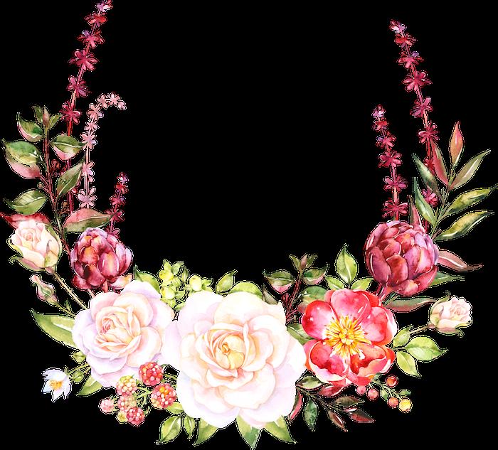 lil gma doula linda collet floral embrace