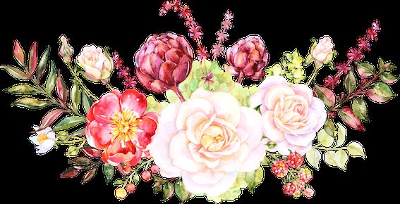 linda collet lil gma doula floral embrace