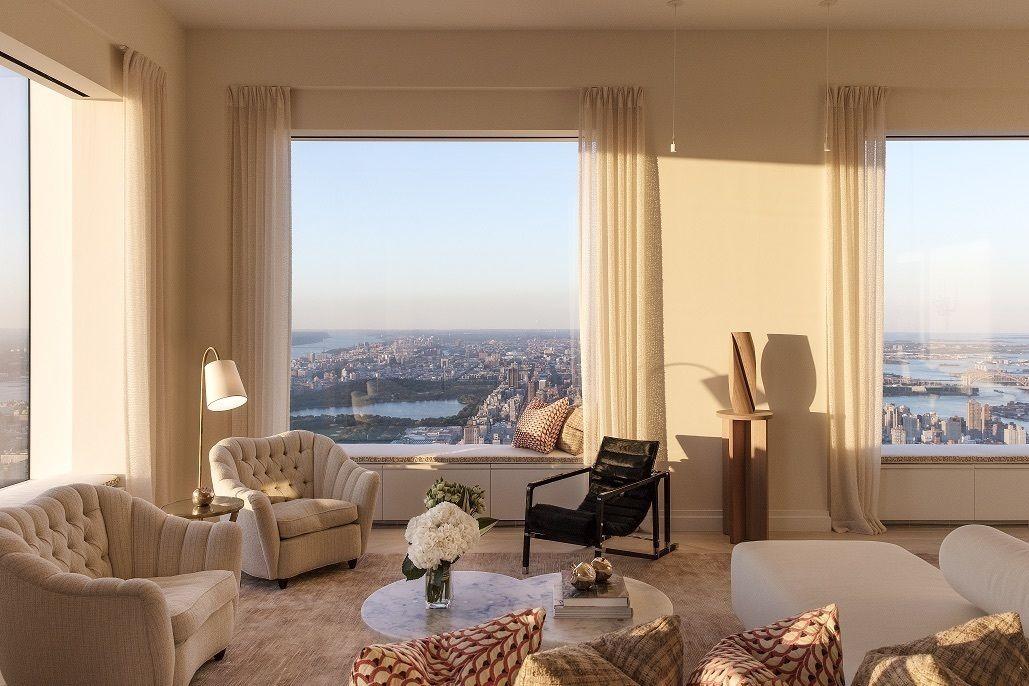 432 Park Avenue 81st Floor
