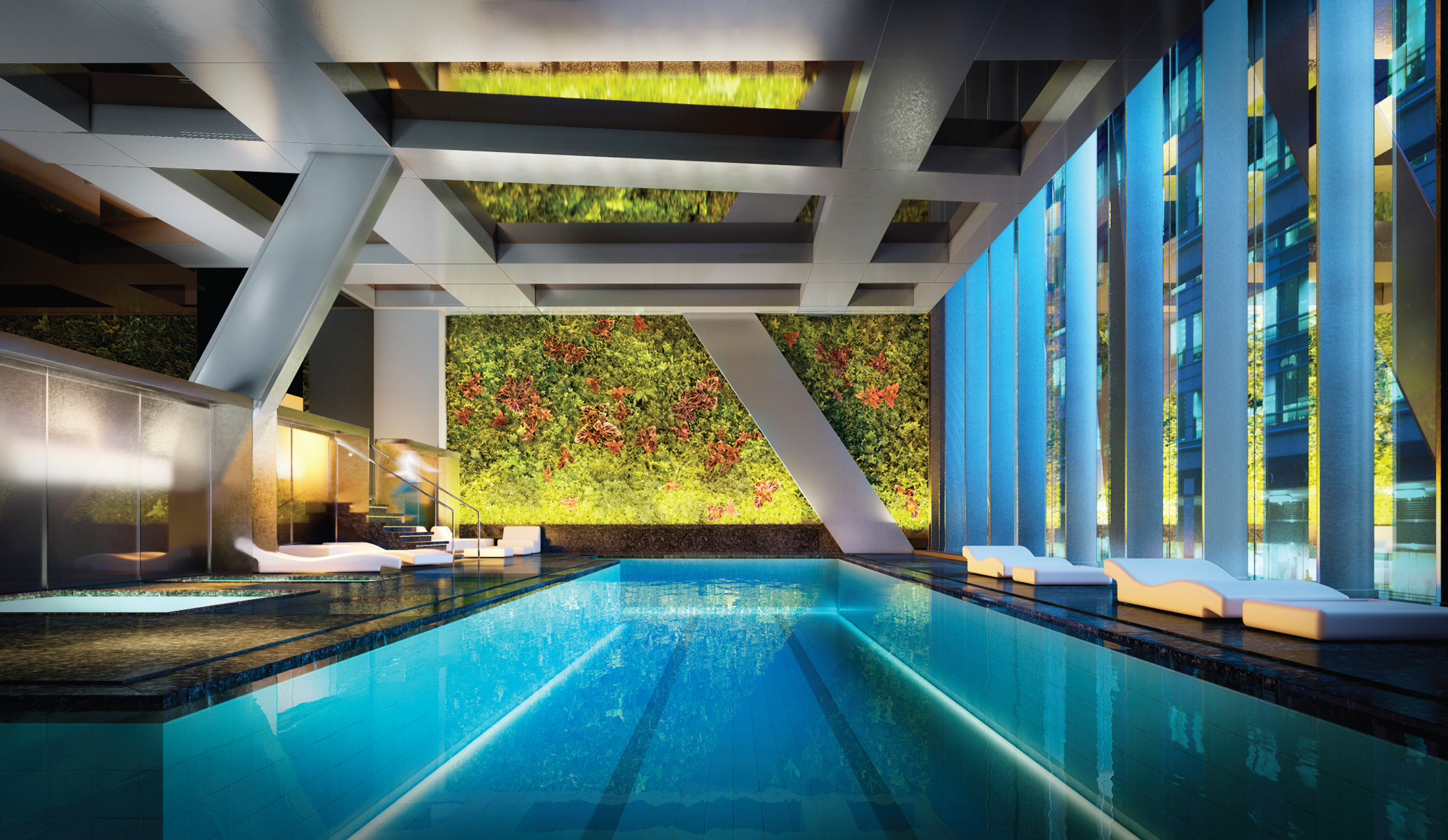 Construction Update: 53W53 Designed by Jean Nouvel Nears 50% Completion
