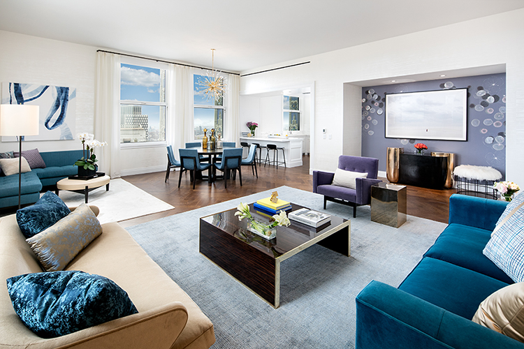 Woolworth Tower Residences Releases Model Unit Photos as Alchemy Properties Continues their Luxury Condo Conversion