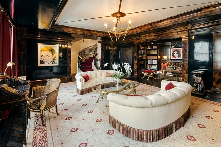 Tommy Hilfiger to Keep Penthouse at Plaza Hotel, Previously Listed for $59 Million