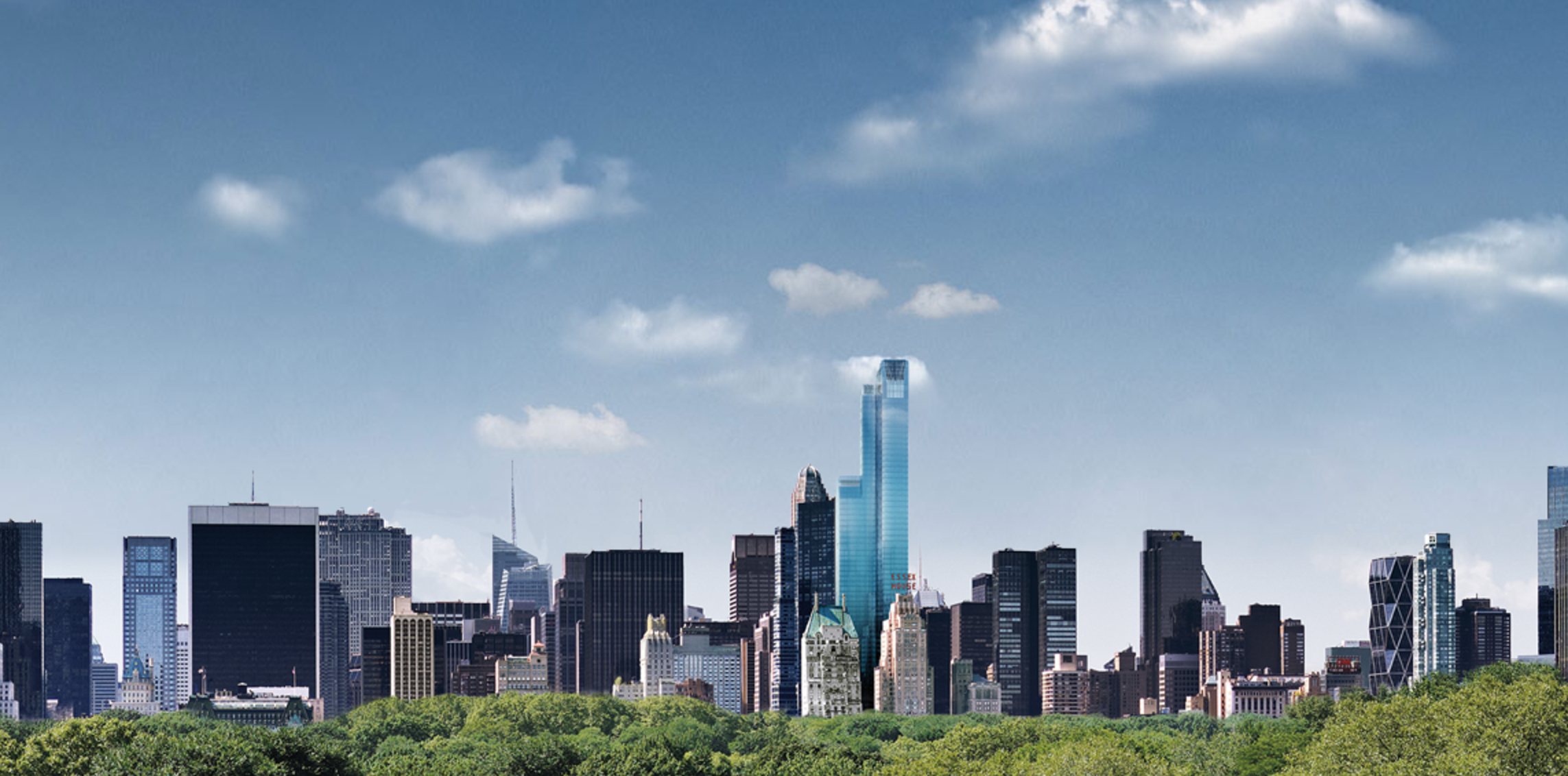 One57 Hit With Second Foreclosure in Under 3 Months