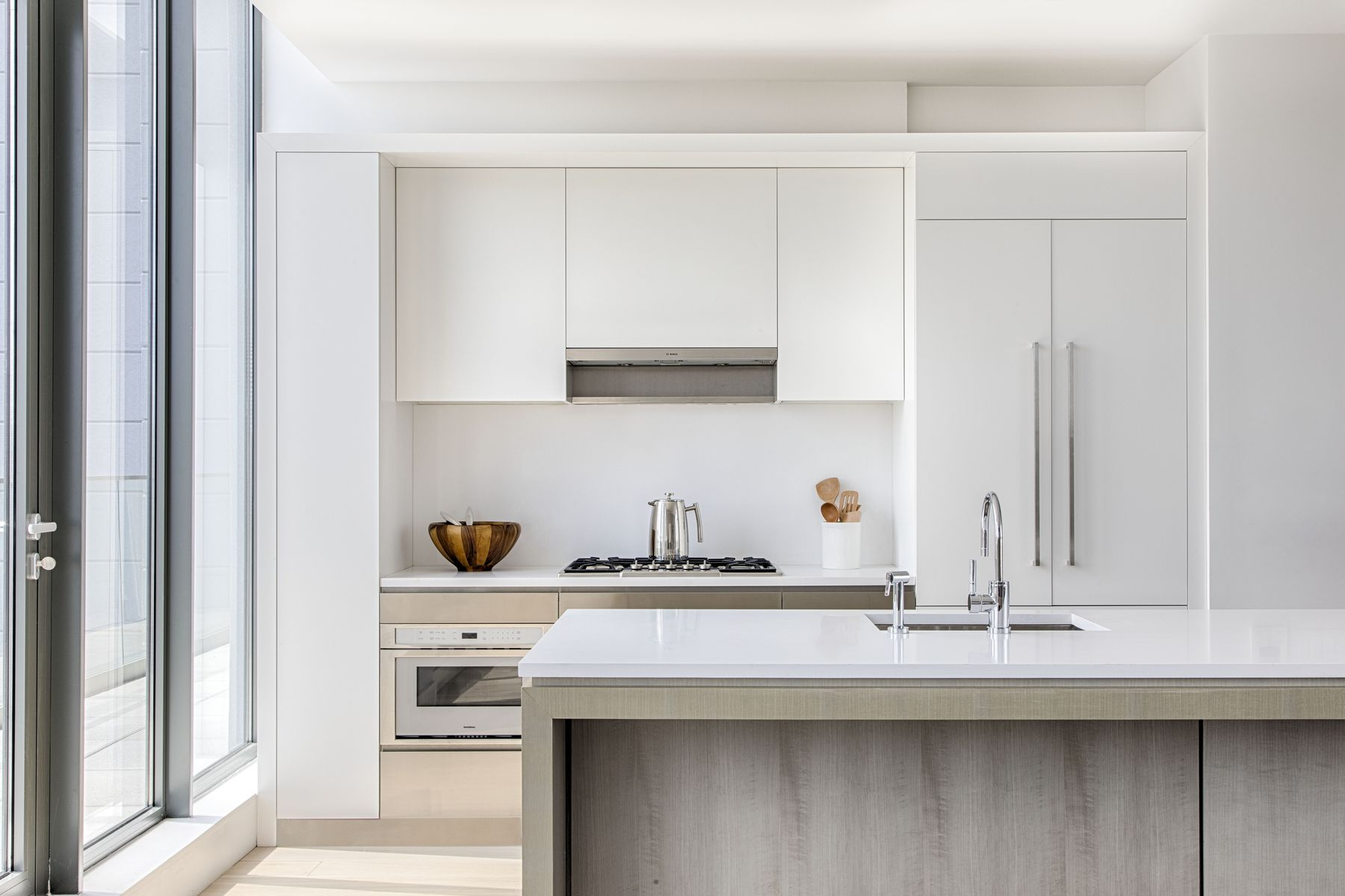 New Images Released of Park Slope's 251 1st Street Designed by ODA