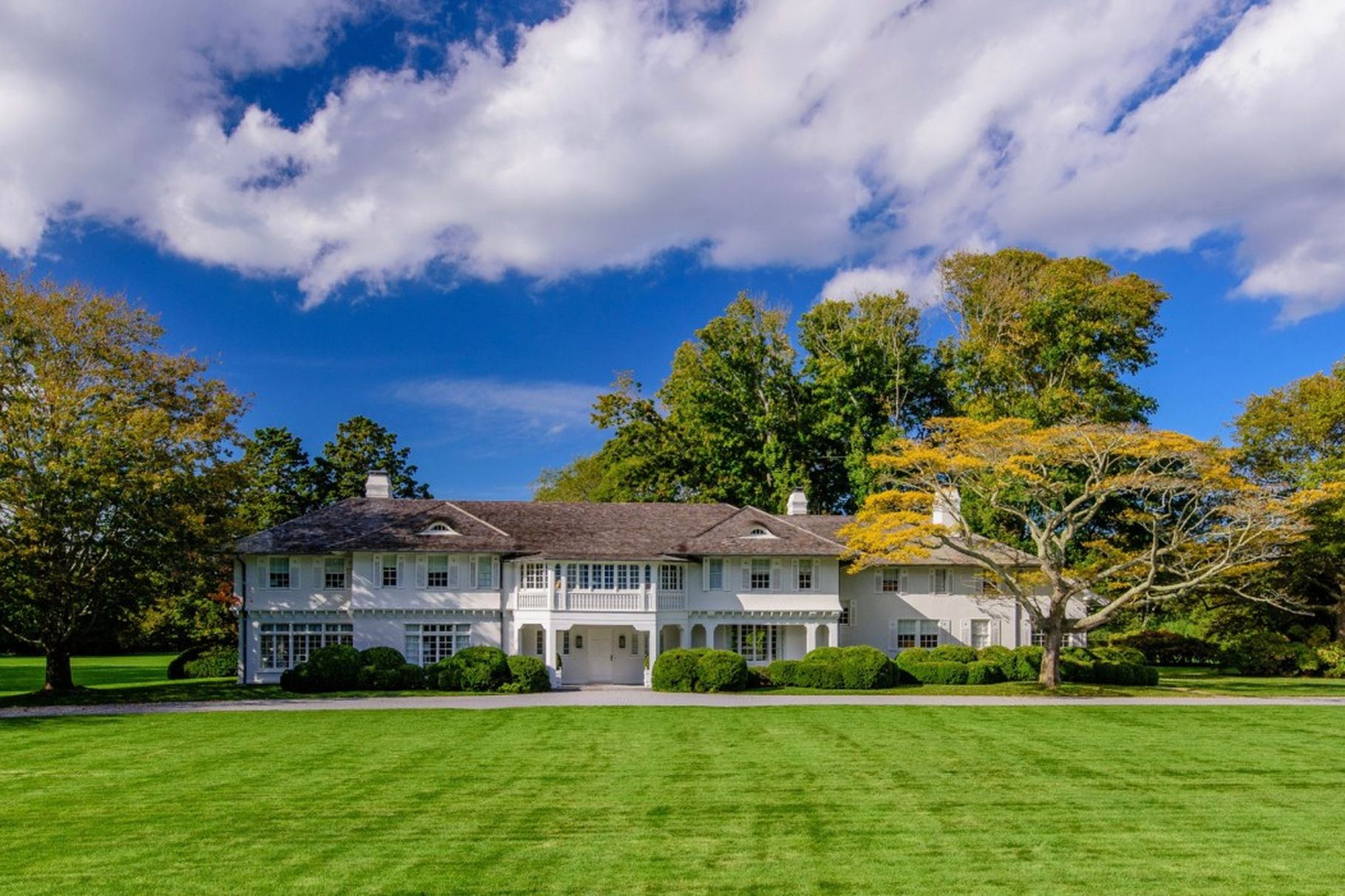 Featured Listing: Lasata, Jackie Kennedy Onassis' Former Summer Estate, Drops Asking Price to $35 Million