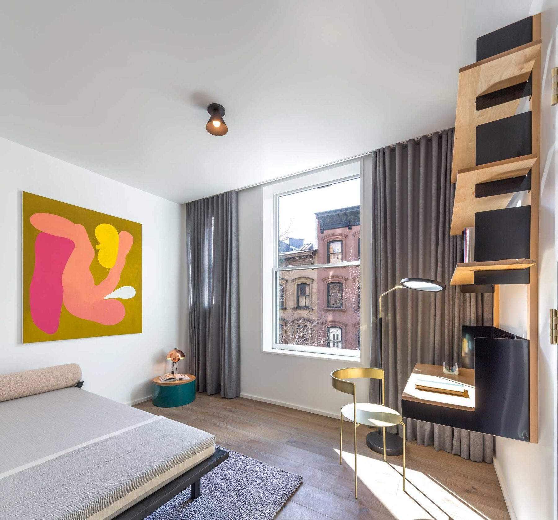 Brooklyn Height's Standish Arms Hotel Undergoing Condo Conversion, to Become The Standish