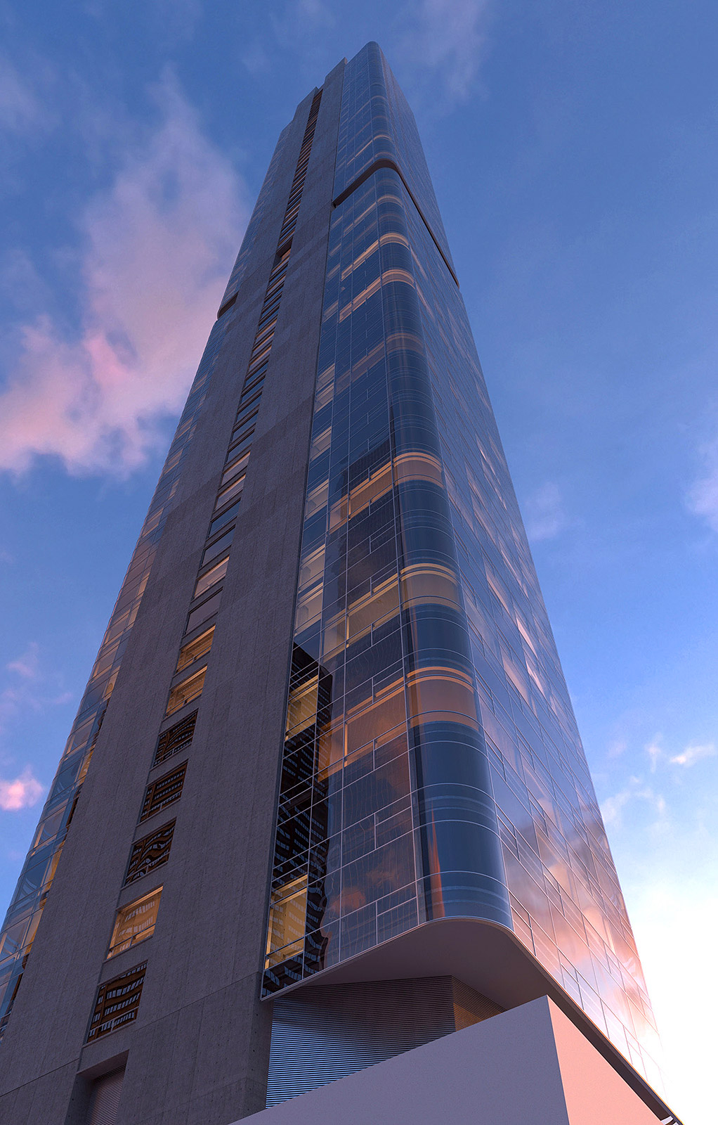 Construction Update: What is Going on at Bizzi & Partners & SHVO's 125 Greenwich Street