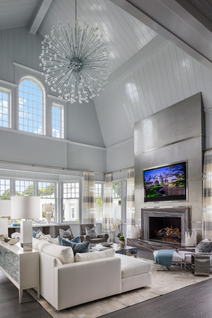 Featured Listing: Summerhouse, a Southampton Mega-Mansion With Rooftop Putting Green, Lists for $34.95 Million