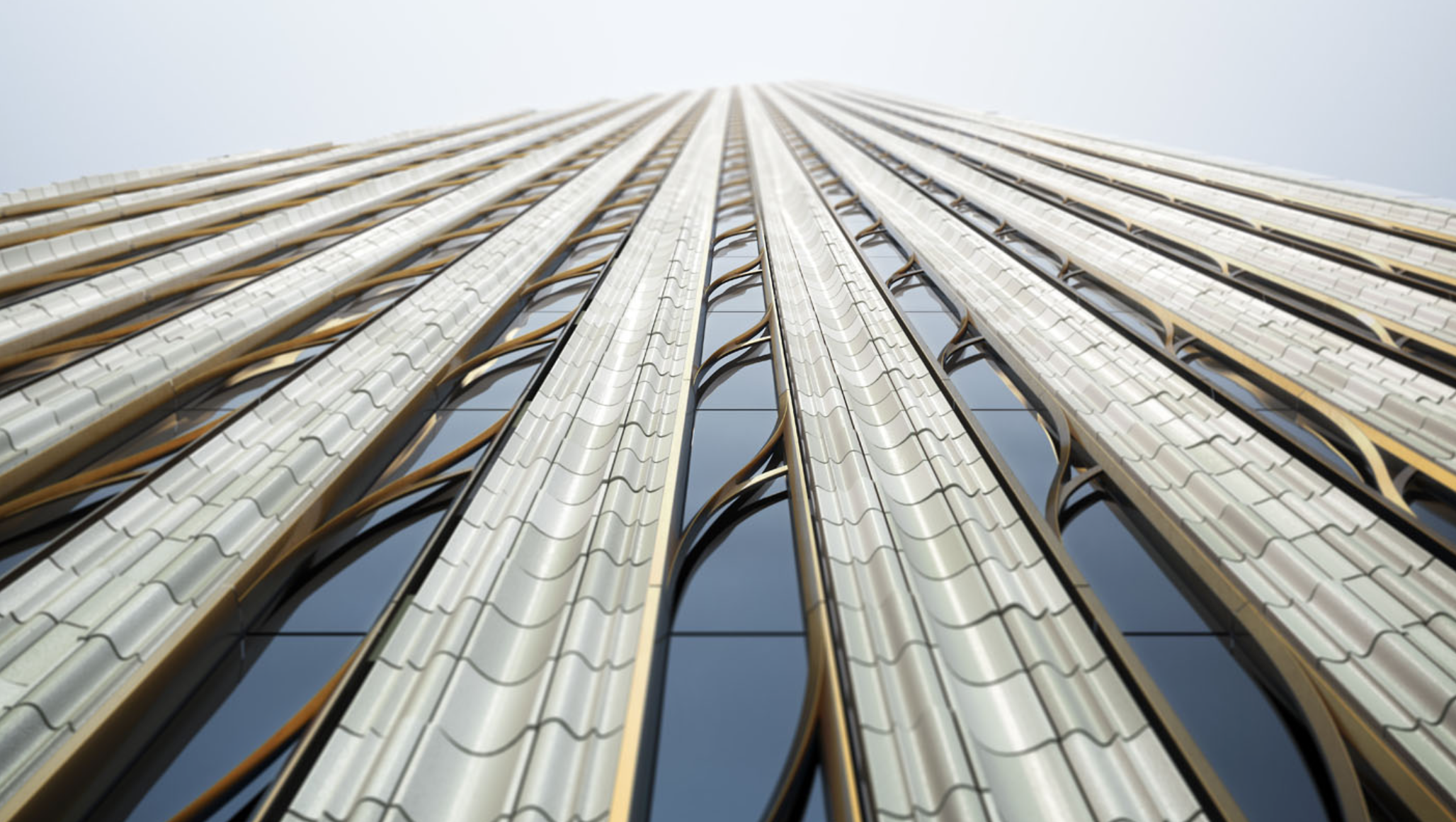 Construction Update: Steinway Hall's Restored Facade Revealed at 111 West 57th Street as Construction Progress' at The World's Skinniest Supertall