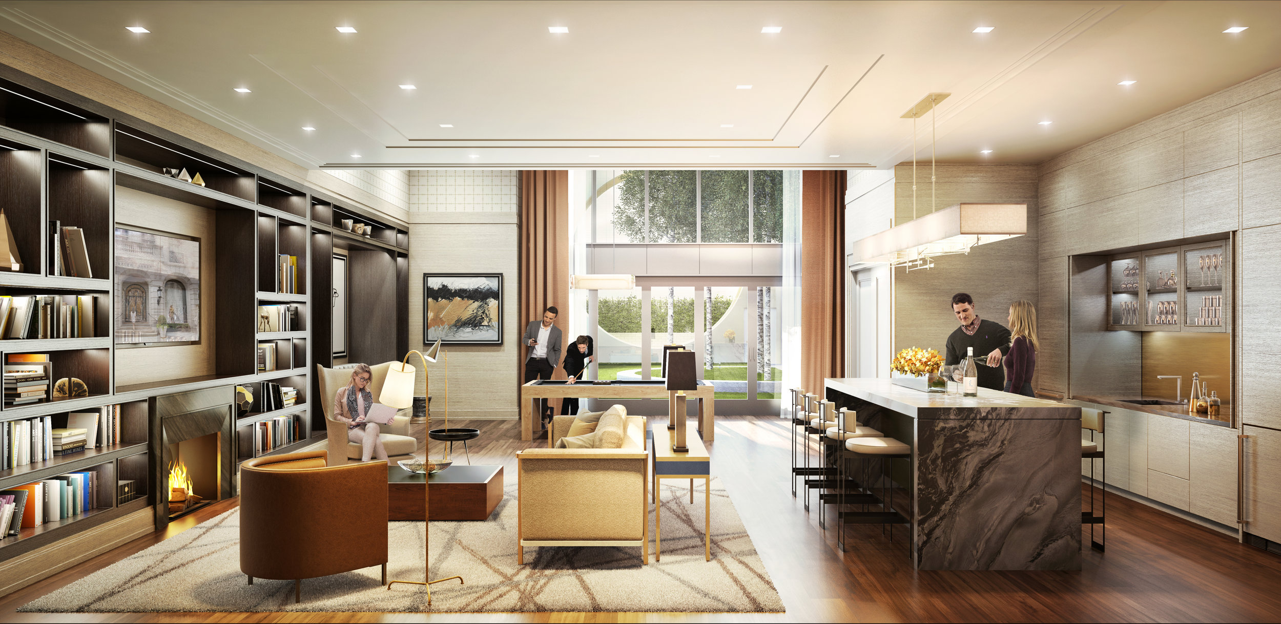 Extell Development Company's The Kent Races Toward's Completion After Top Off on the Upper East Side