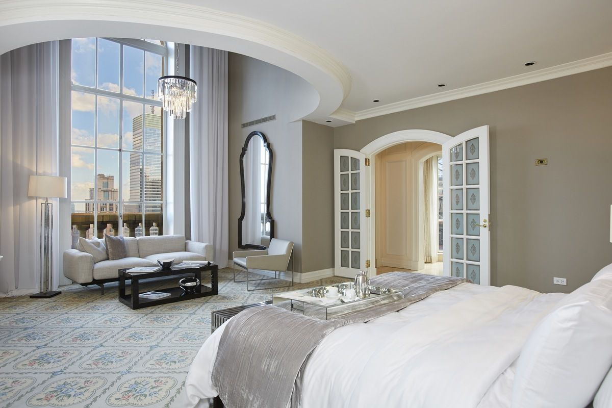 The Triplex Penthouse at The Pierre Hotel Has Finally Sold for $44 Million