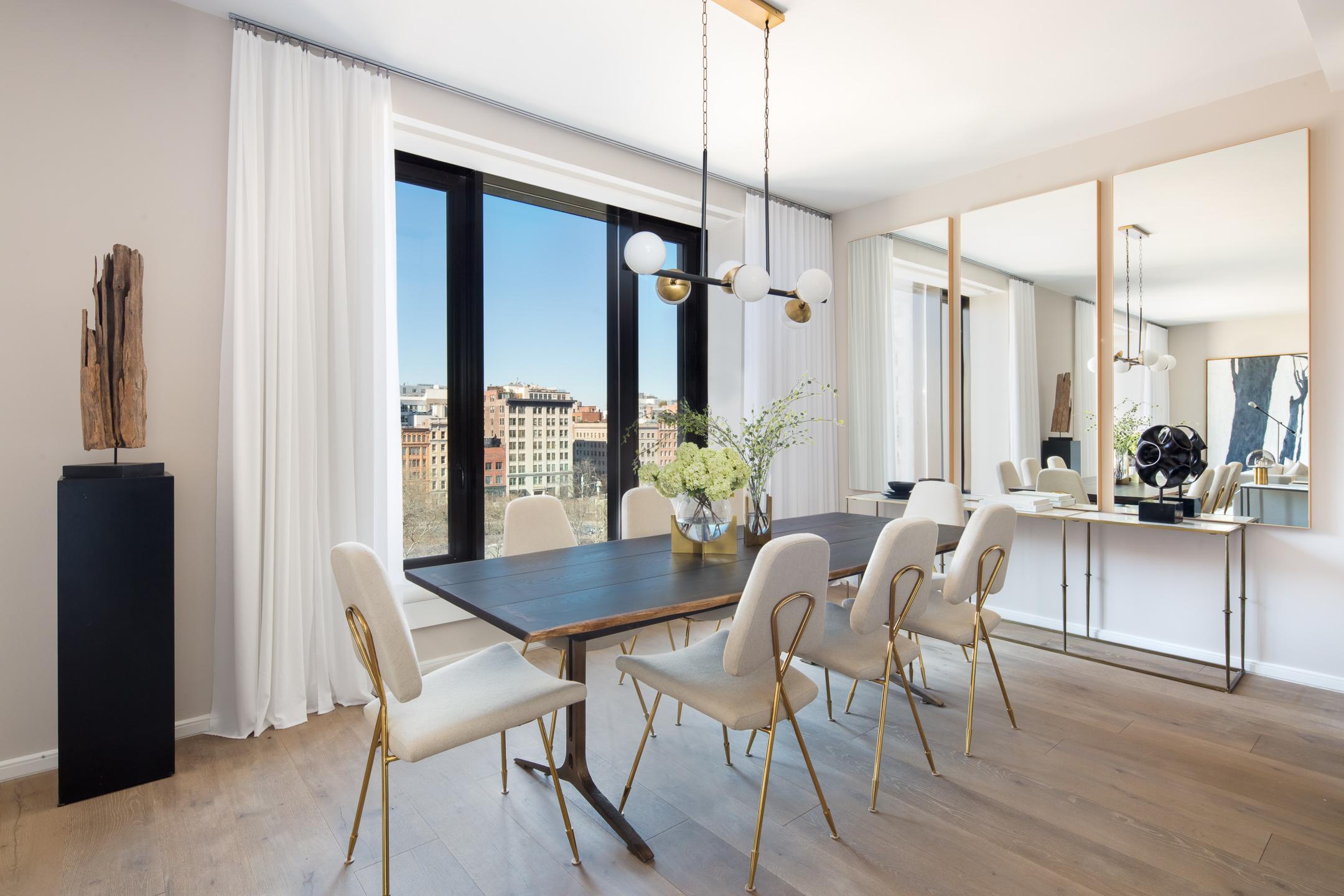 Tour Tribeca's Newly Opened Luxury Loft Reimagination, 11 Beach Street