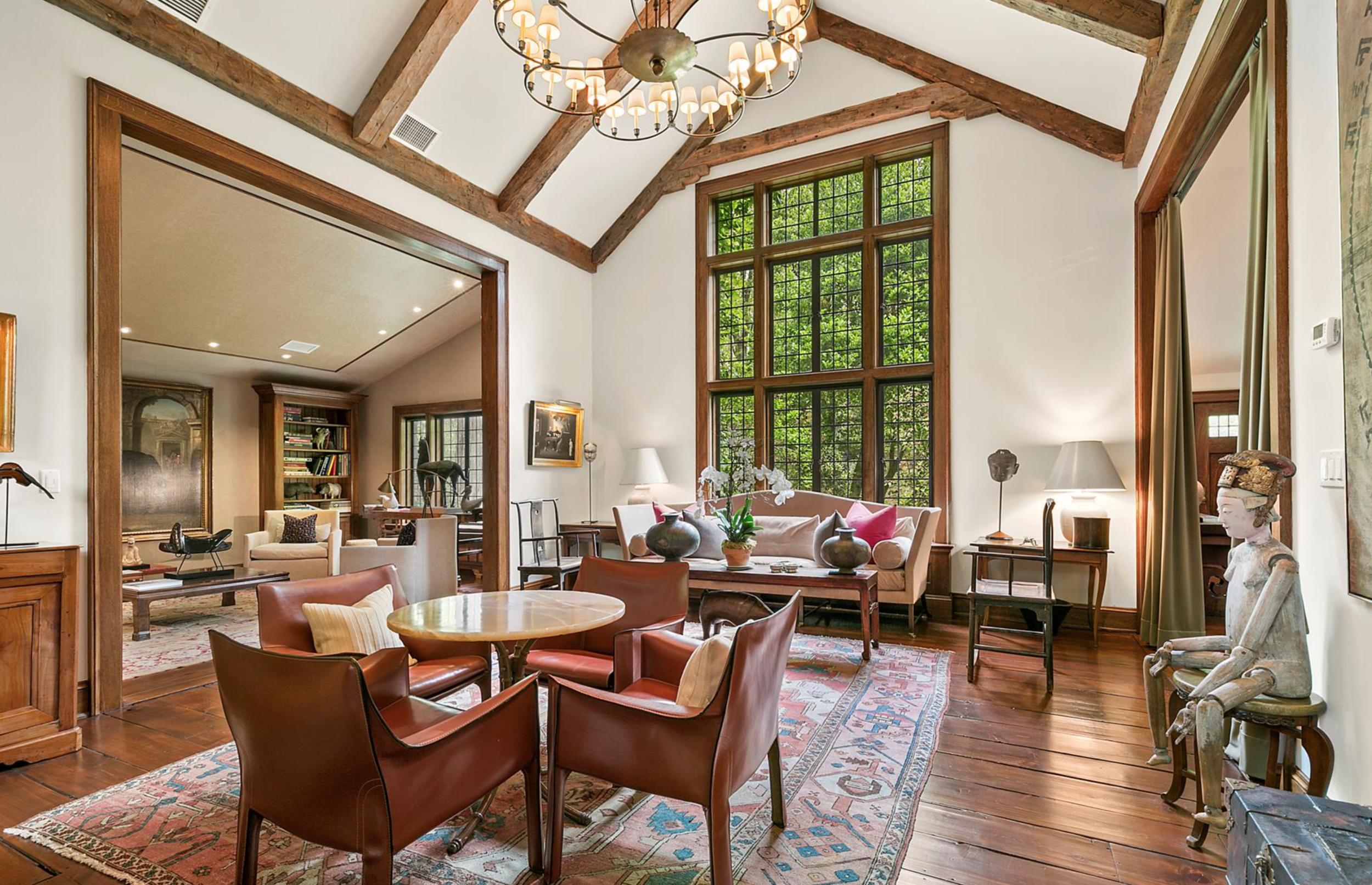 Featured Listing: Restored Westchester Estate on 20.5 Acres Lists for $12 Million