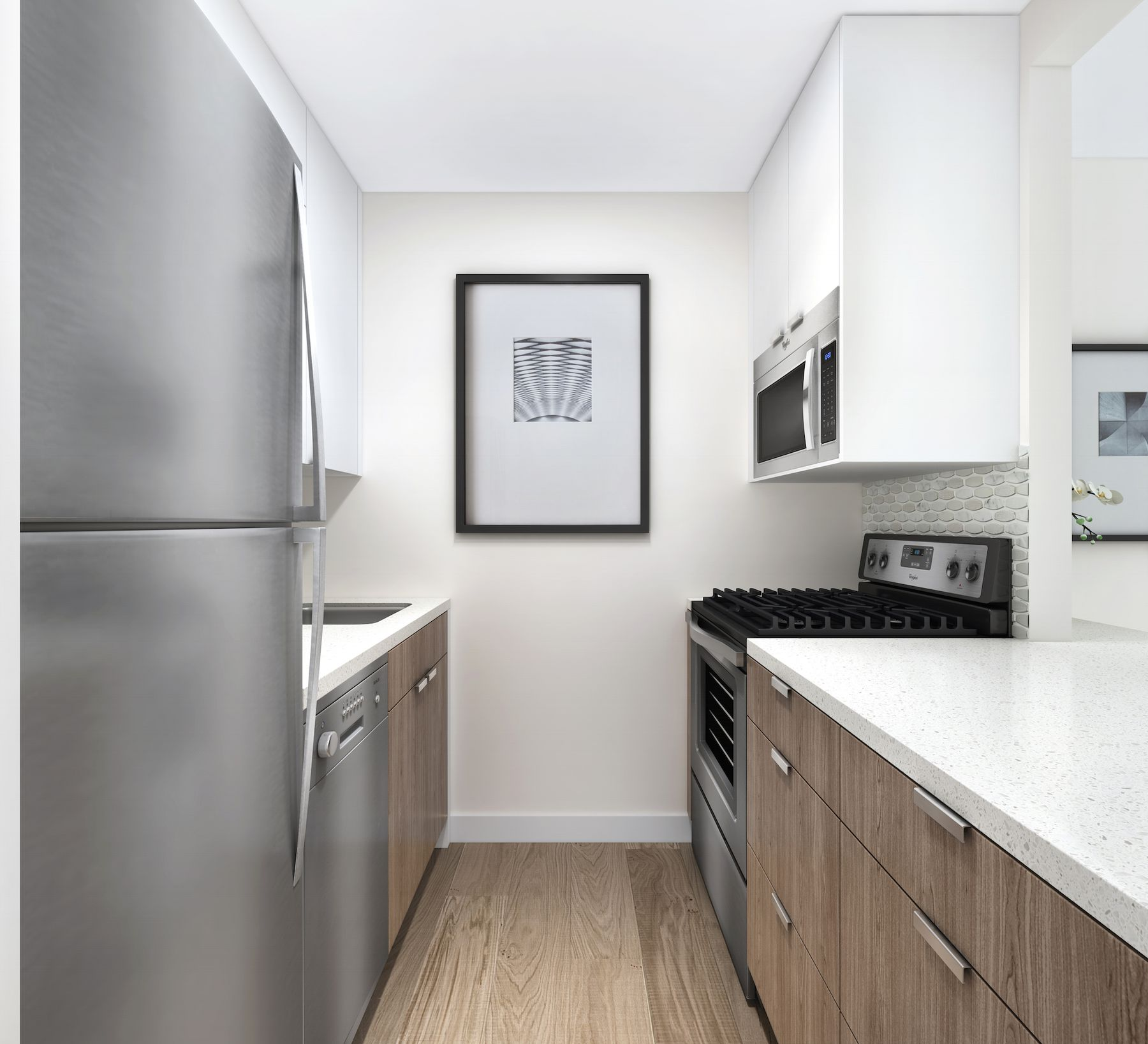 LeFrak's Murray Hill Marquis Launches Leasing in Murray Hill