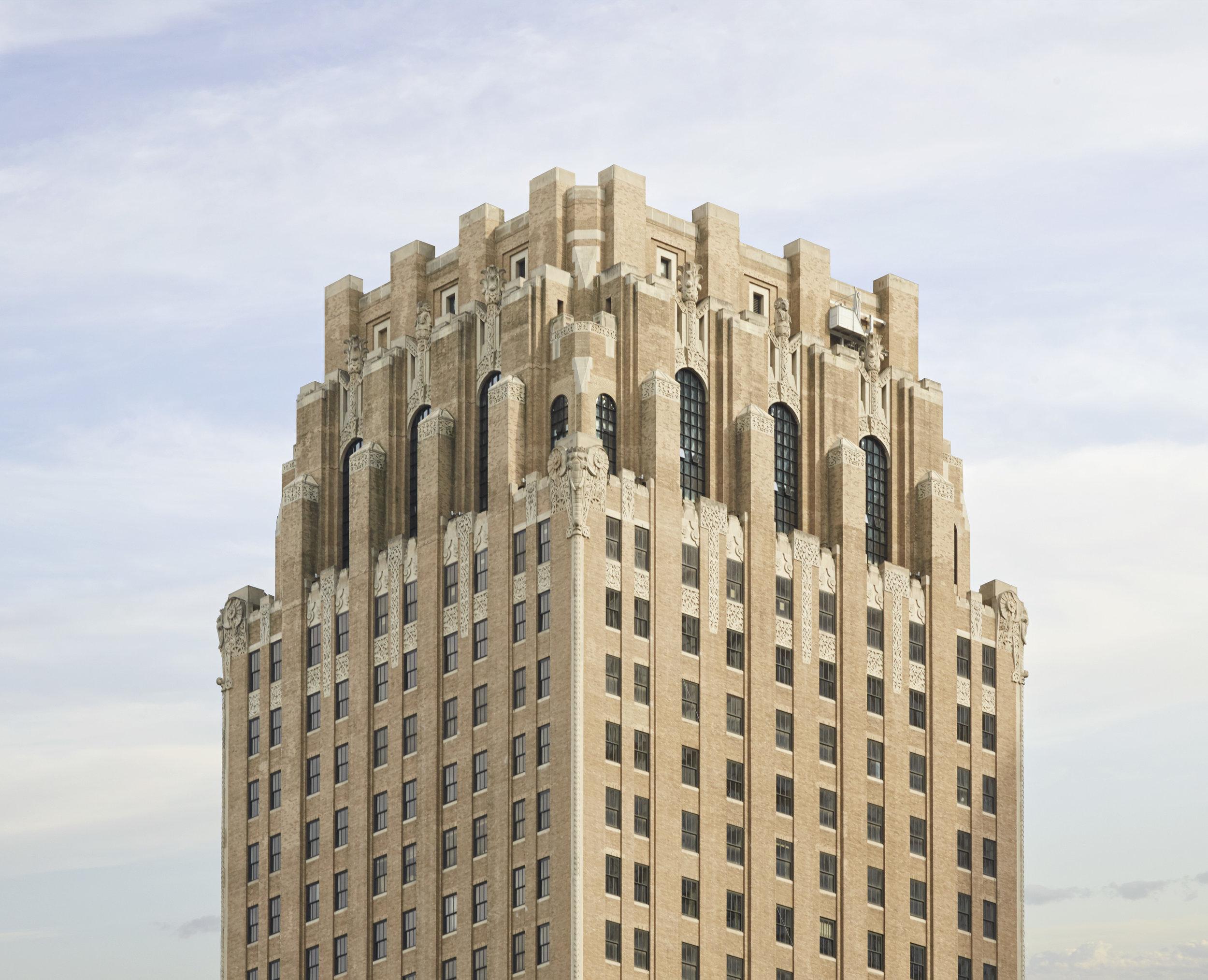 Inside One Hundred Barclay, The Original New York Telephone Company Headquarters Condo Conversion