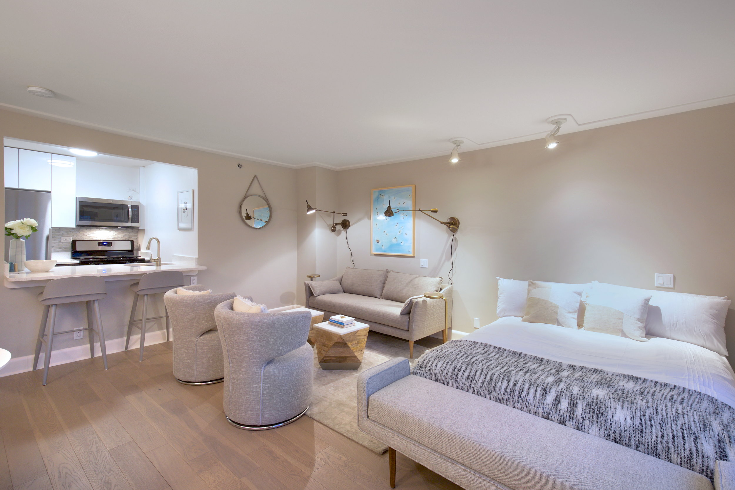 LeFrank Unveils Trendy Murray Hill Luxury Rental Residences