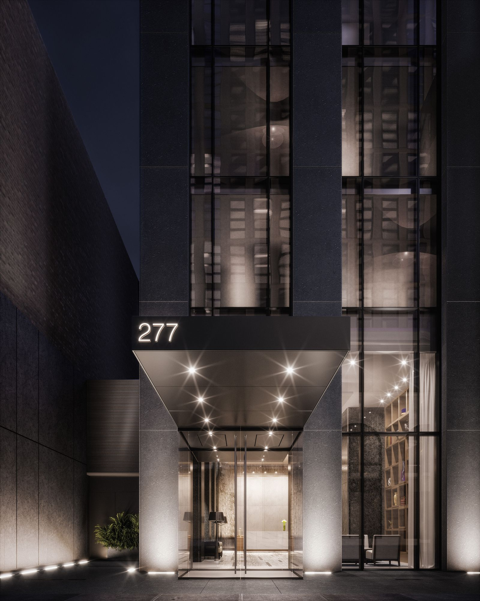 New Renderings Unveiled of The Luxurious, Rafael Viñoly-Designed 277 Fifth Avenue