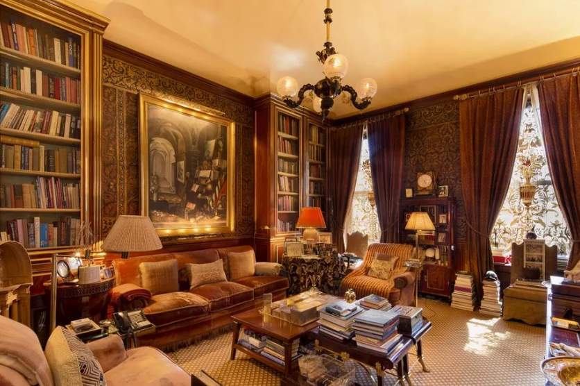 Once The Most Expensive Listing in NYC, This 834 Fifth Avenue Co-Op Has Relisted With a $20 Million Price Chop