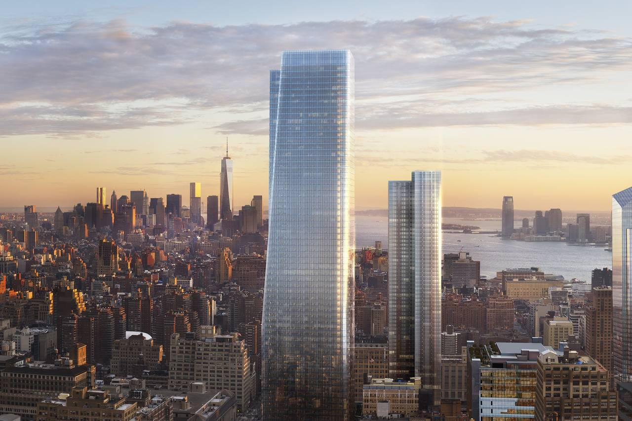 Amazon Leases Space at 5 Manhattan West as Headquarters For Amazon Advertising