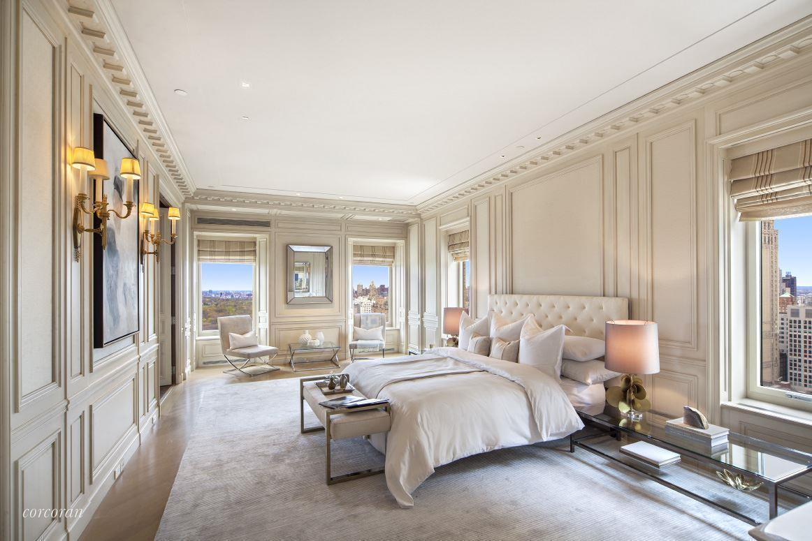 """The Ritz-Carlton's """"Versailles in The Sky"""" Finally Sells $25 Million"""