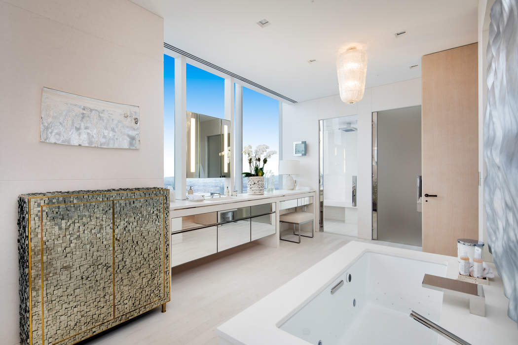 Featured Listing: Canadian Fashion Mogul Lawrence Stroll Lists One57 Pad for $70 Million