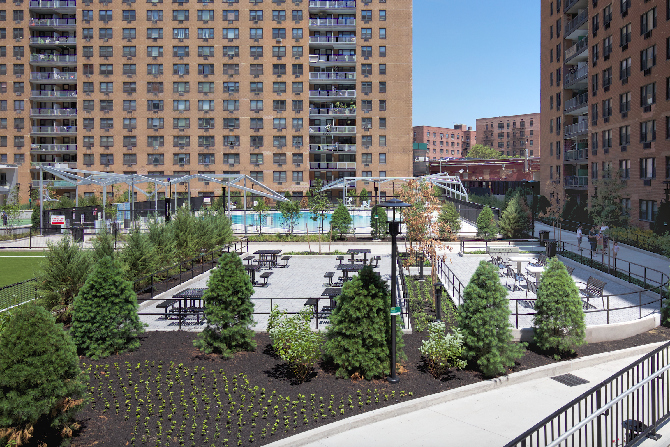 LeFrak City is Back As The Developer Reveals Their $70 Million Redesign