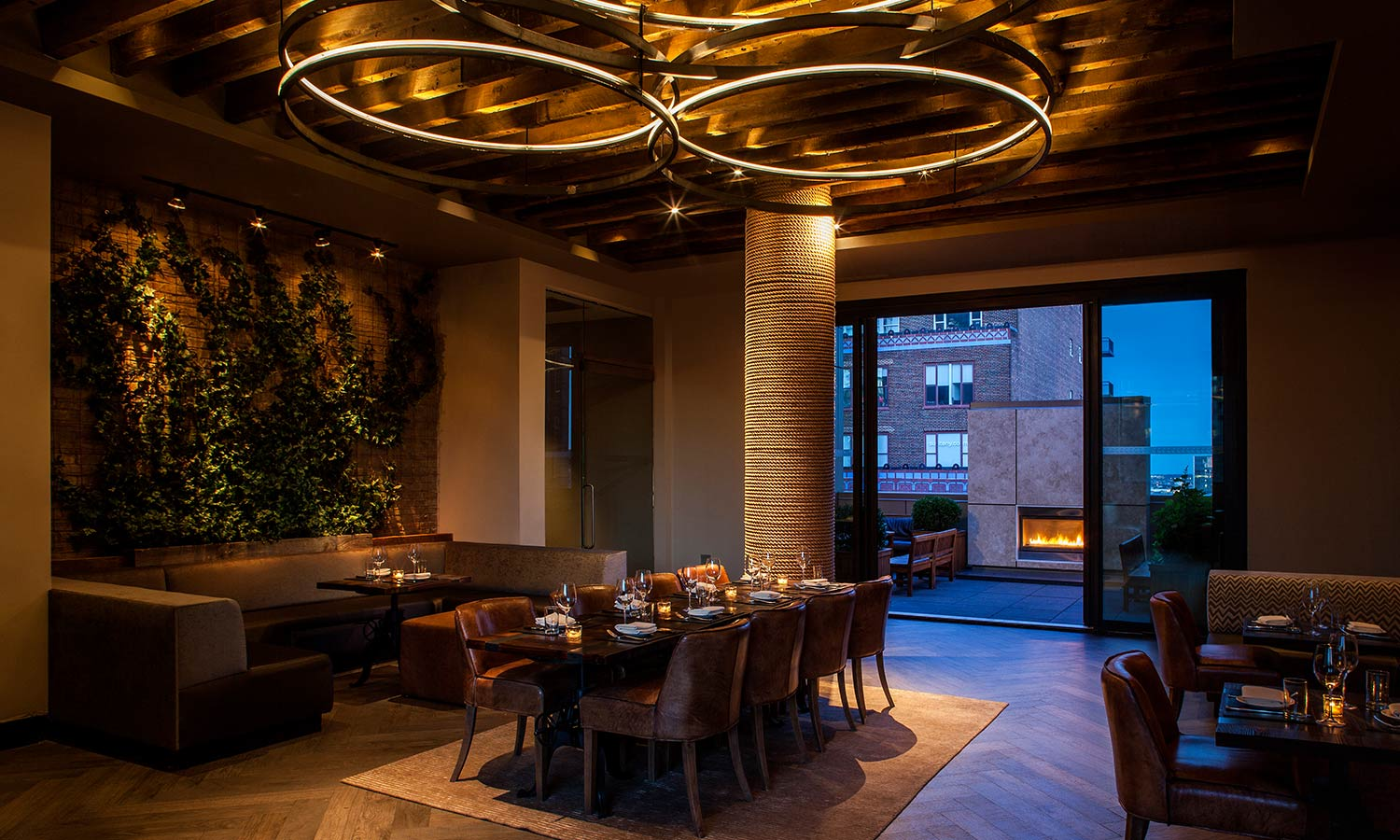 Highgate to Buy Gansevoort Park Avenue NYC In a Deal Worth Almost $200 Million