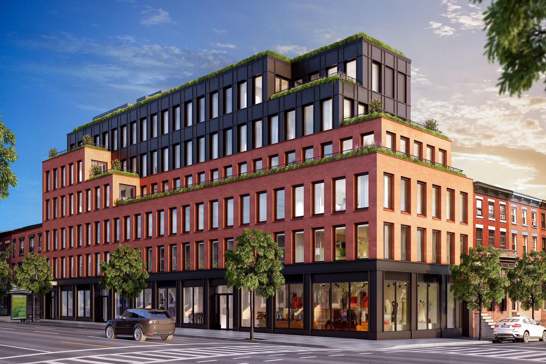465 Pacific Street, Boerum Hill, Brooklyn