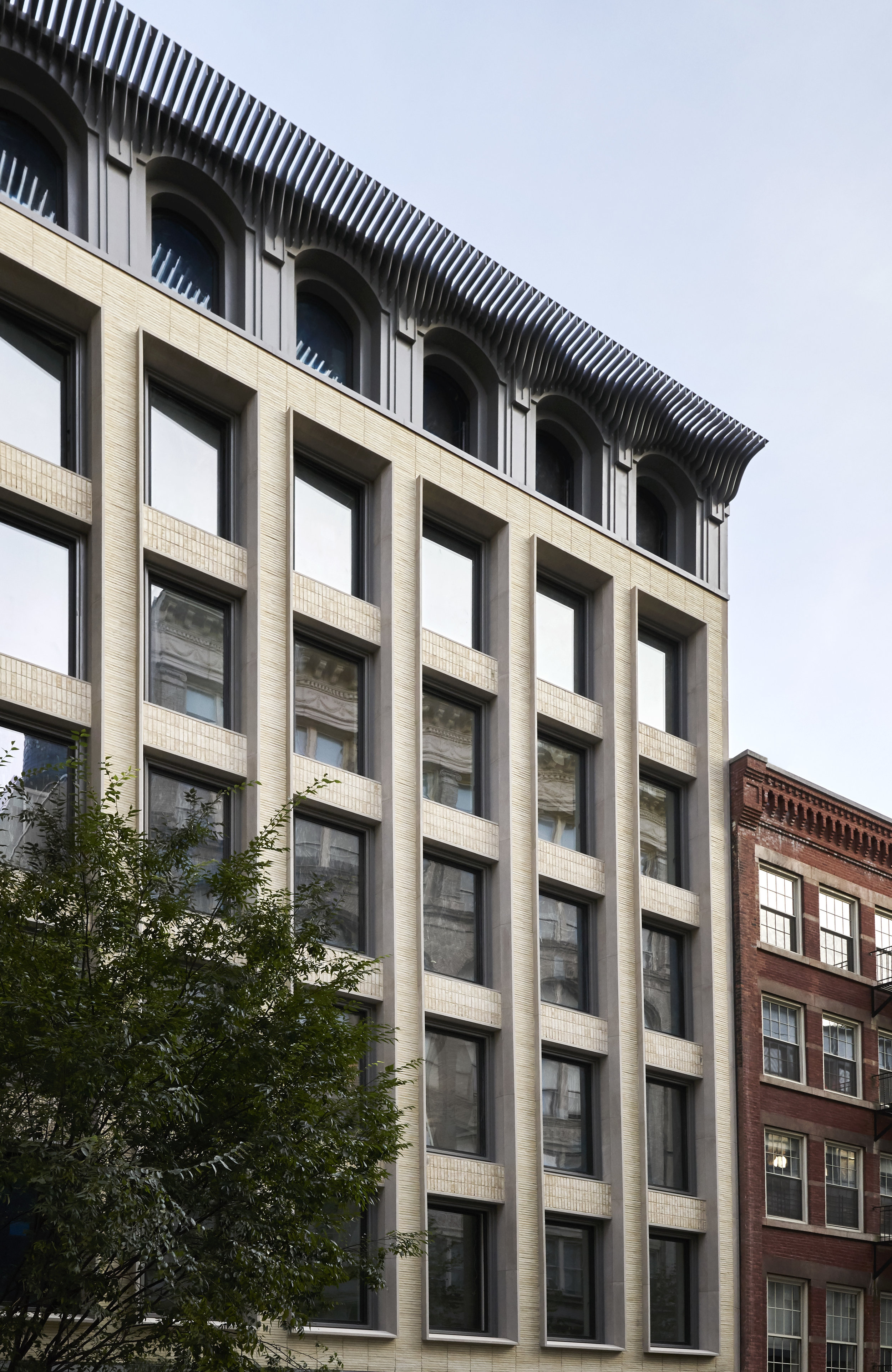 KUB Capital Unveils 150 Wooster in SoHo's Cast Iron Historic District