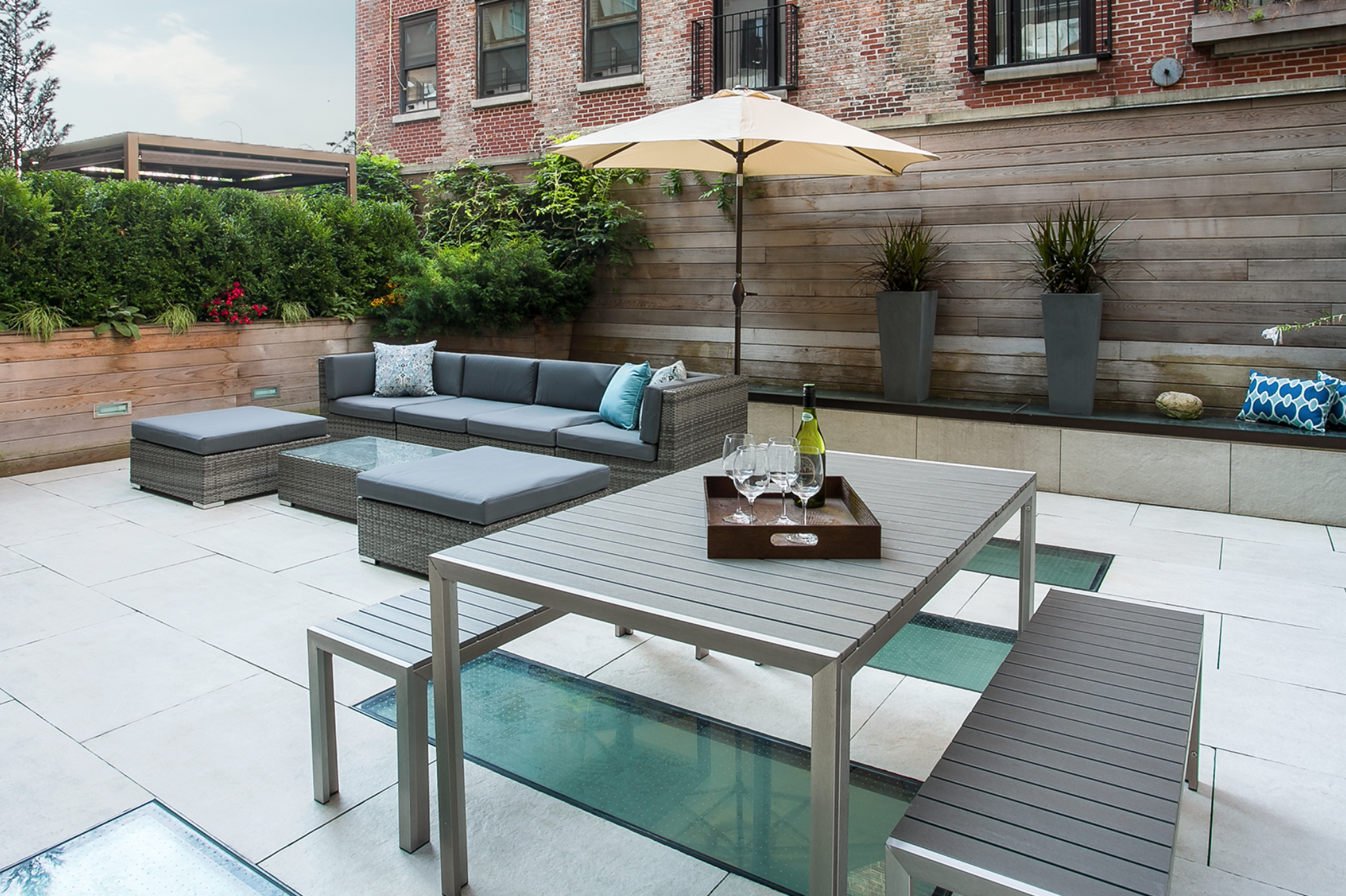 Featured Listing: Tour a Luxurious West Village Townhouse With Private Garden Listed for $11.495 Million