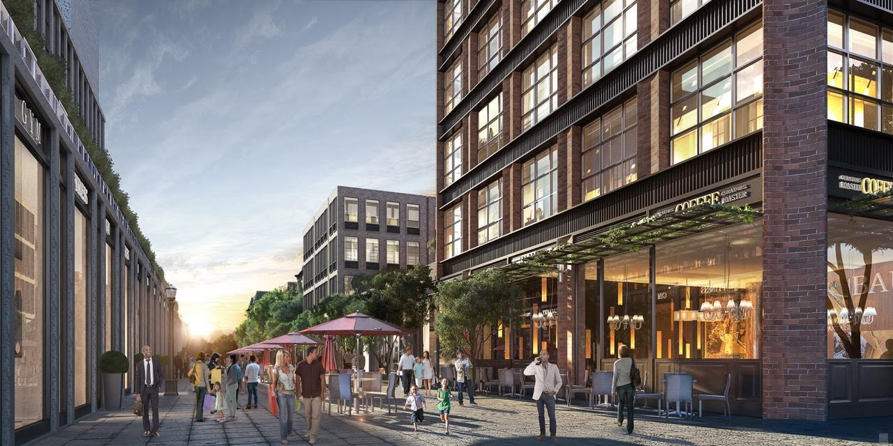 Avery Hall Investments Submits Pre-Filing Documents for 680 Baltic Street