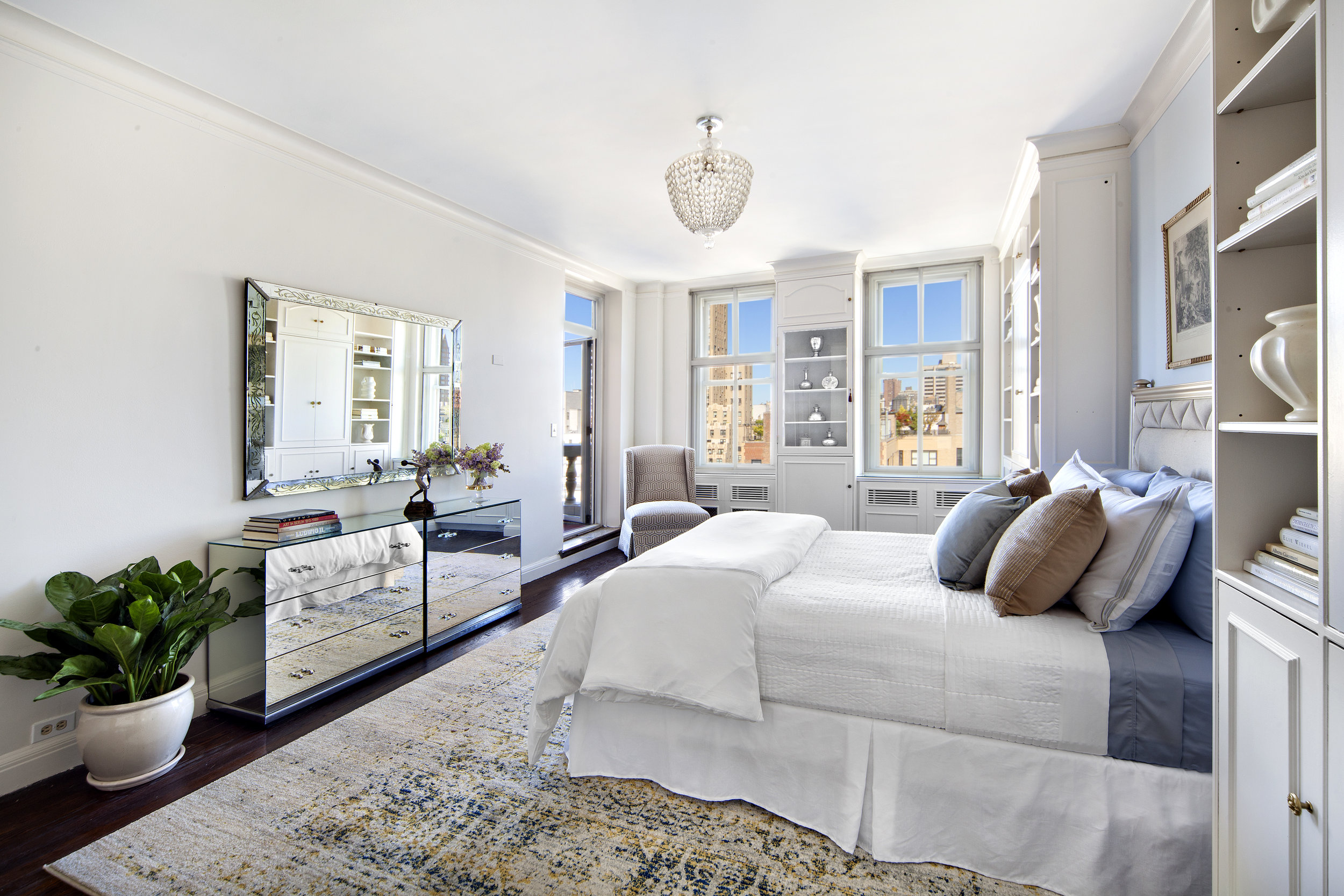 Featured Listing: Check-Out the Luxurious Park Avenue Duplex That Just Hit The Market For The First Time Since 1930