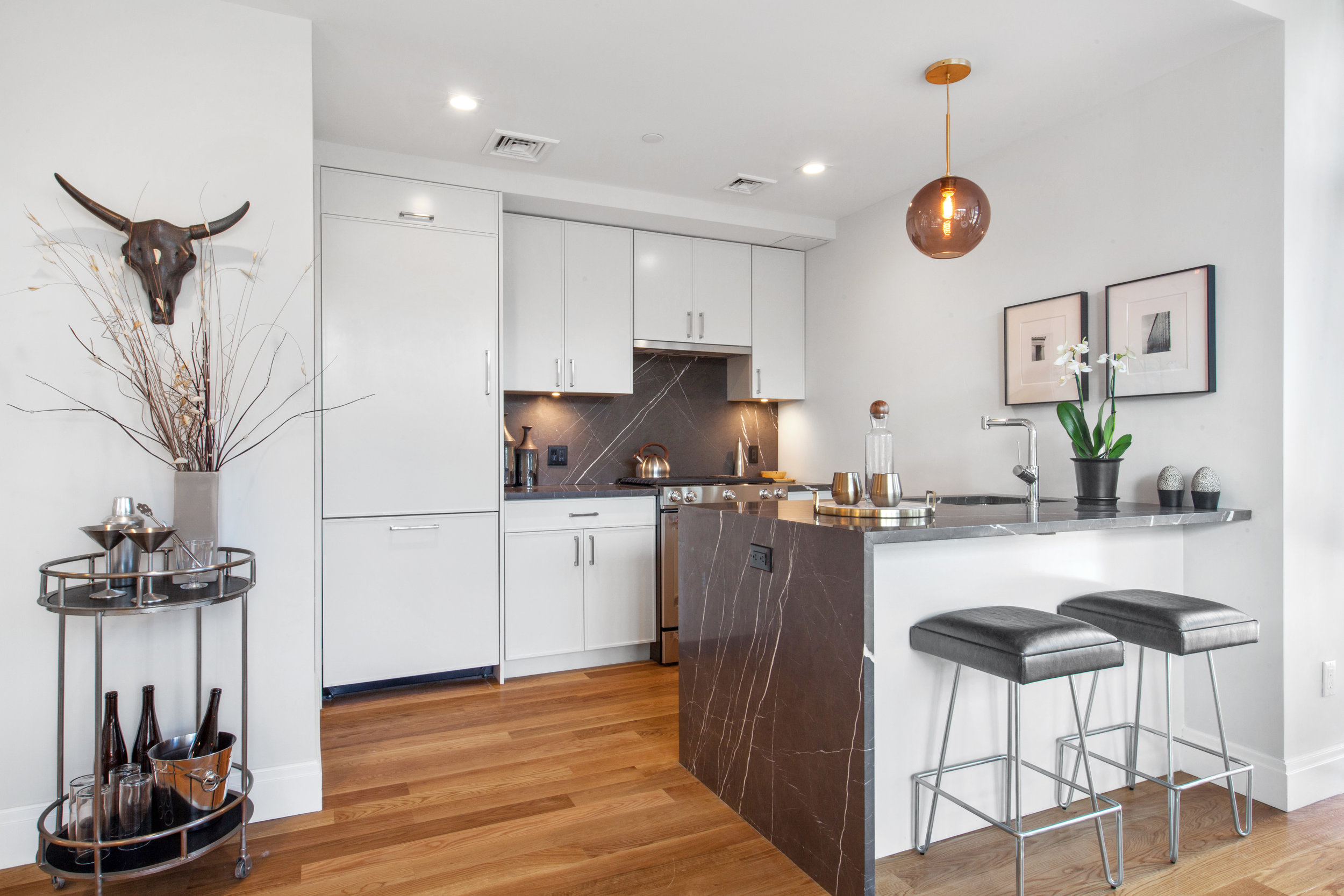 554 Fourth Launches SalesIn Brooklyn's Park Slope