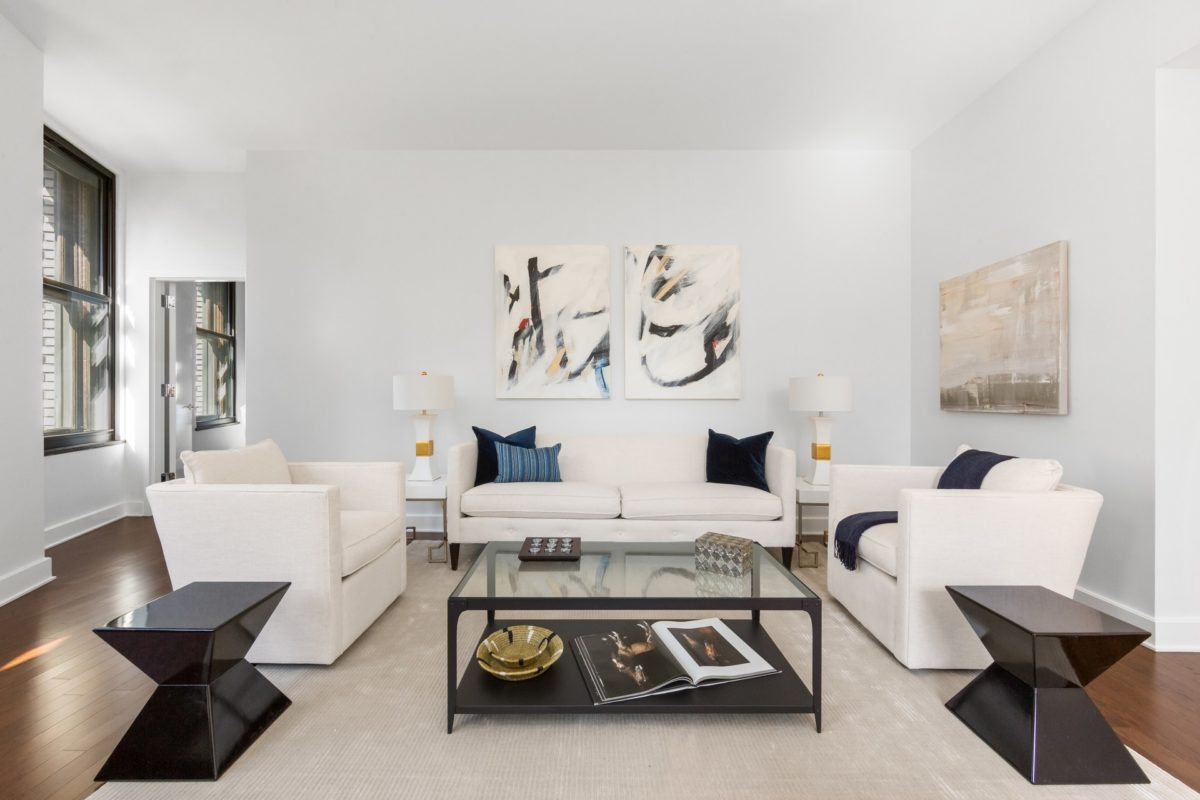 Douglas Elliman Announces Newly-Converted Condominiums At The Centurian Building Are Officially On The Market