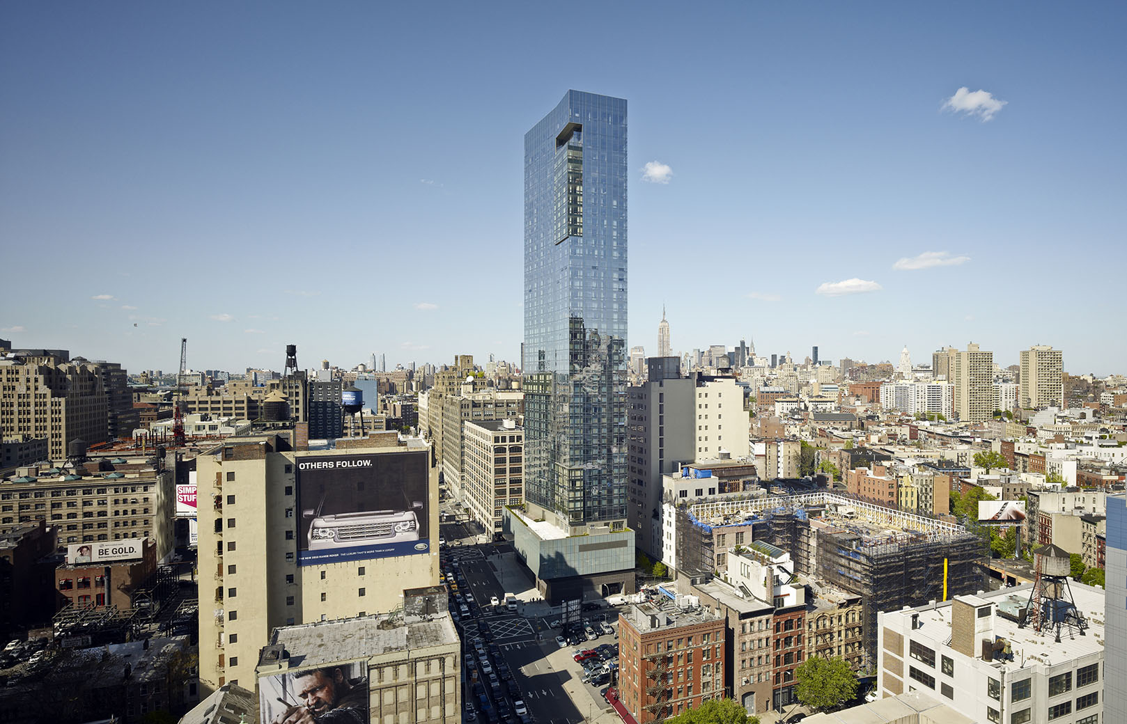 Shake-Up At Trump SoHo As The Trump Organization Announces CIM Buyout Of Famed Hotel-Condo