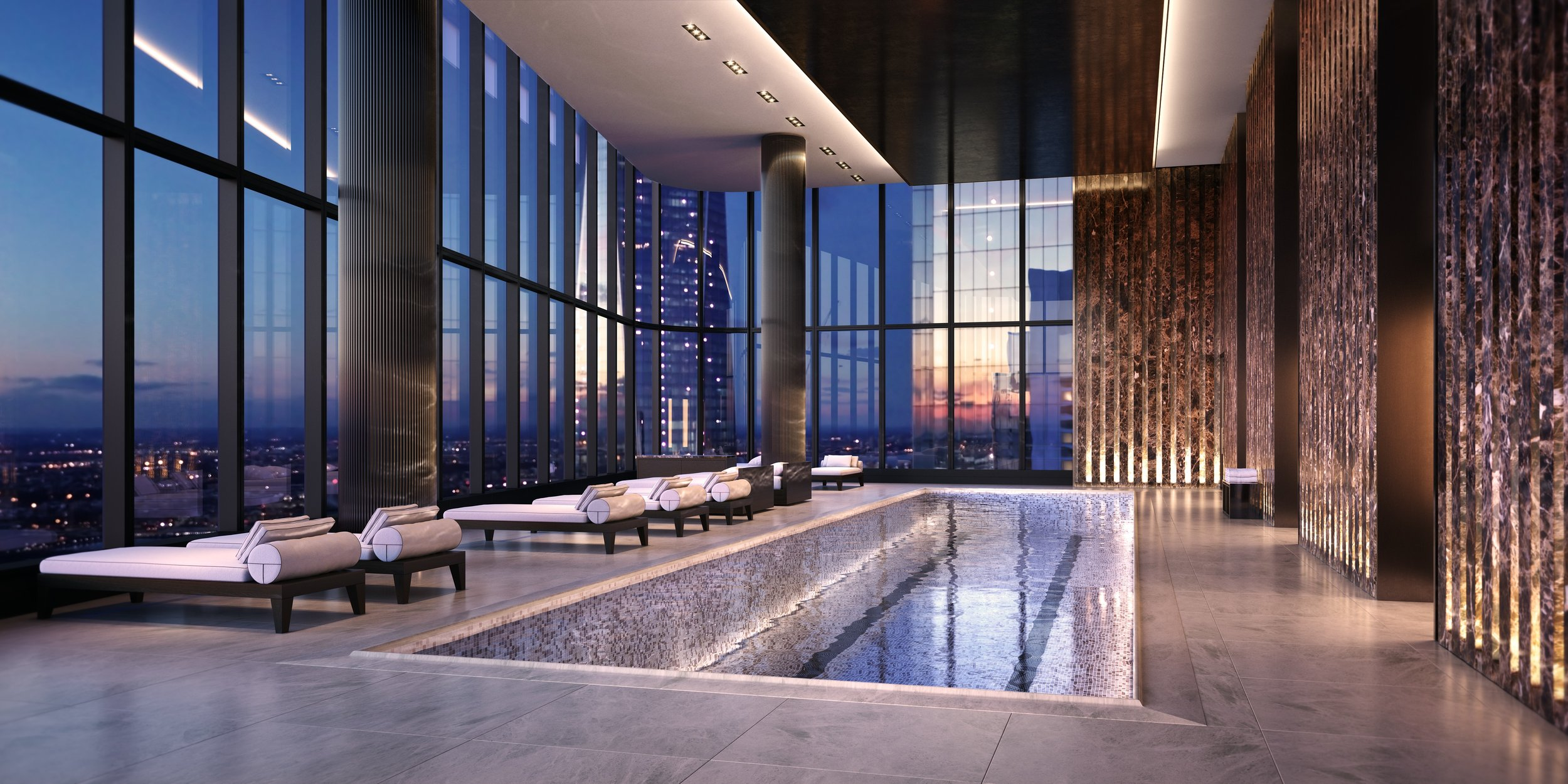 Explore The Newly Revealed Amenities At The Rafael Viñoly-Designed 125 Greenwich Street.jpg