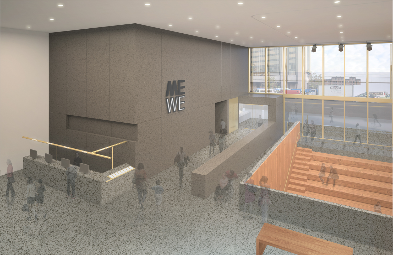 Studio Museum of Harlem Files Permits To Add A Sir David Adjaye-Designed Expansion