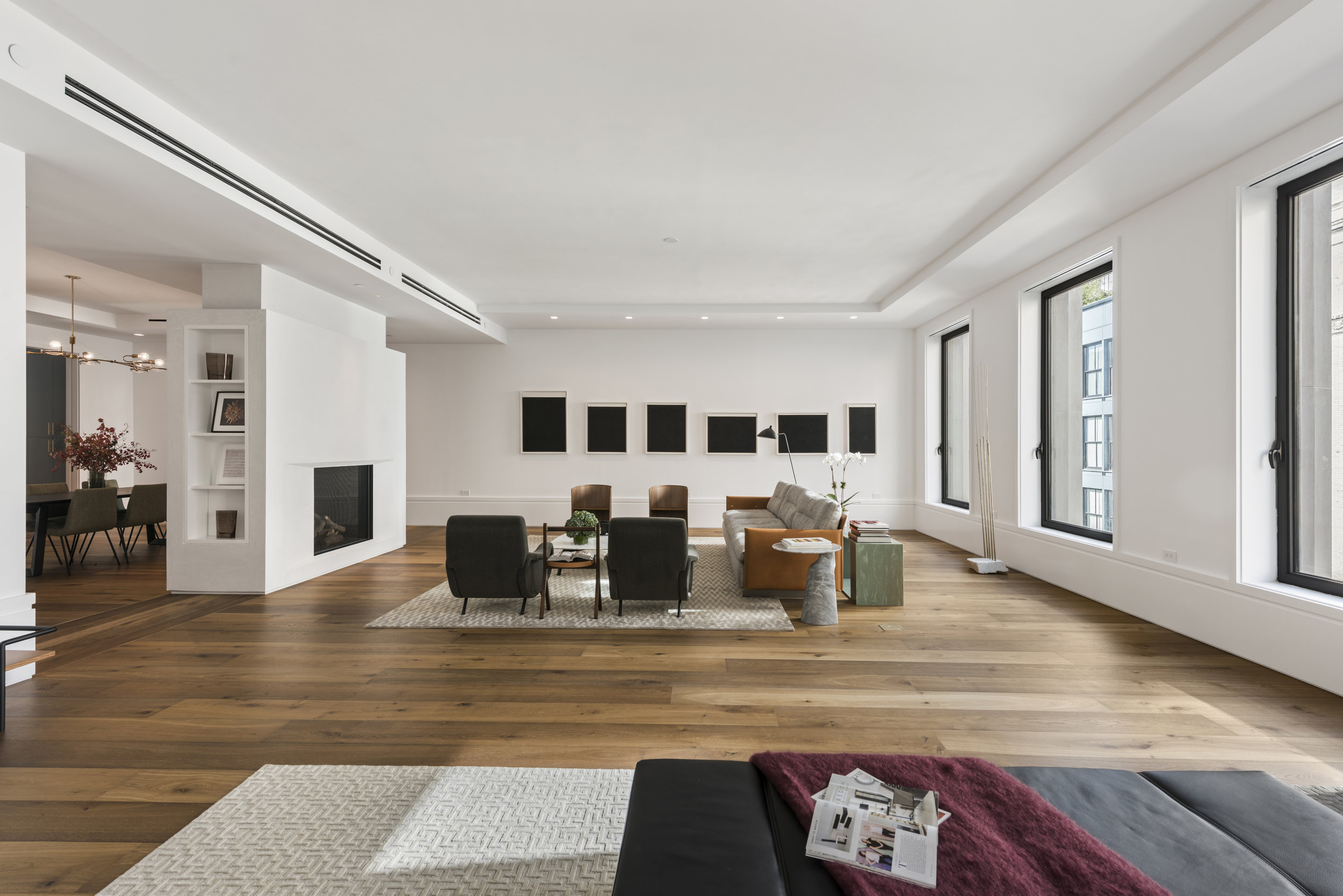 PROFILE Exclusive: Designing and Developing In SoHo's Cast Iron District At 150 Wooster With KUB's Roger Bittenbender