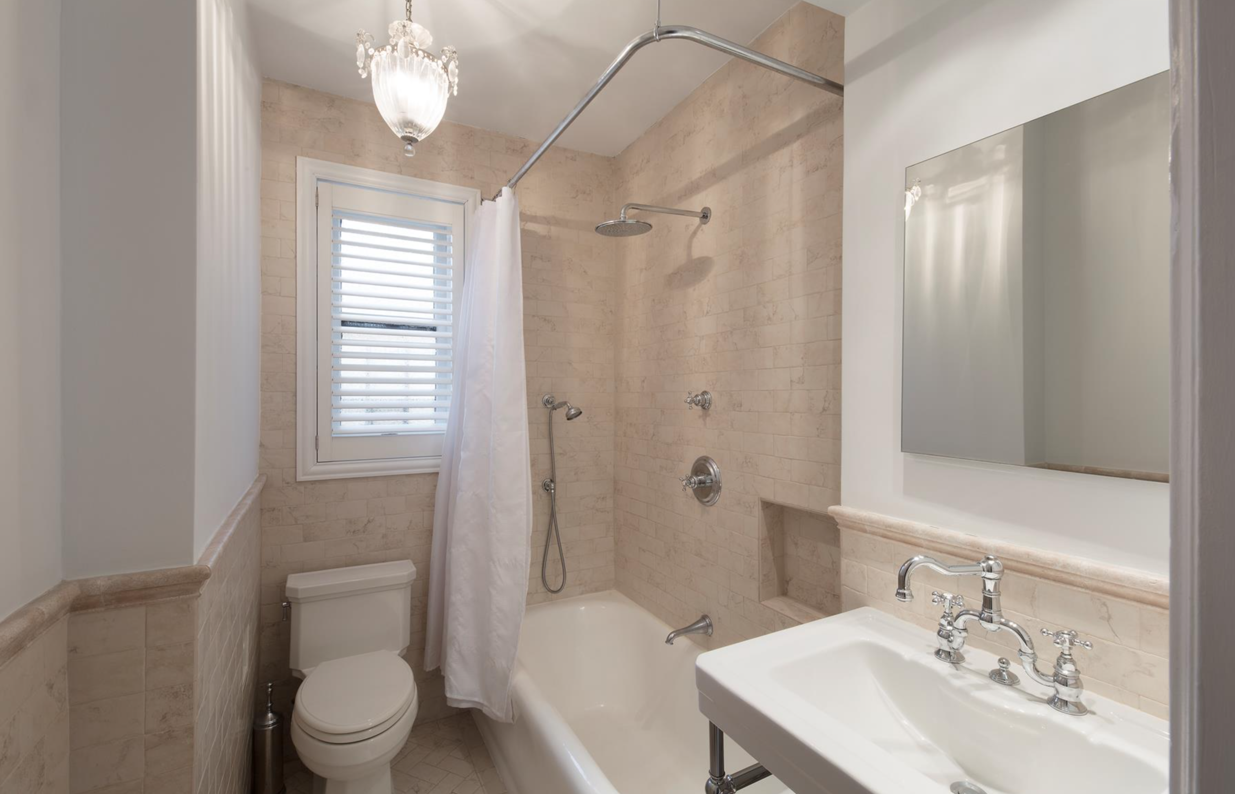Check Out This Sutton Place Co-Op Where Old World Charm Meets Modern Living Asking $1.895 Million