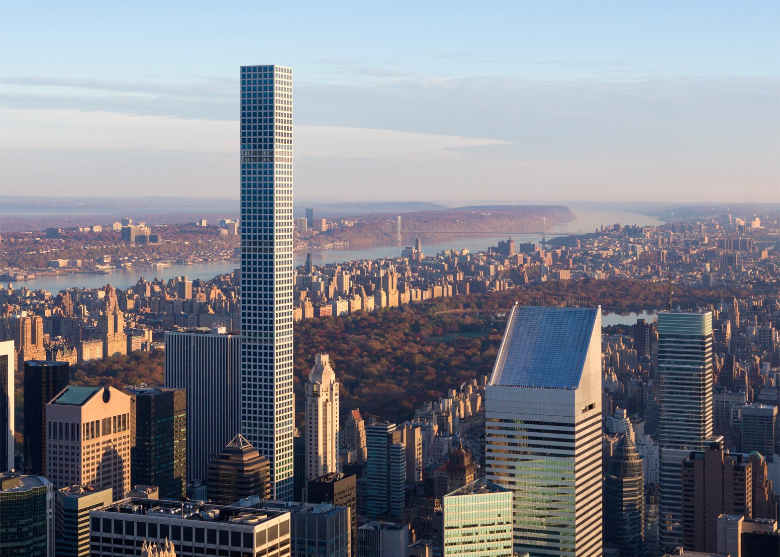 432 Park Avenue Named New York's Best-Selling Building of All Time After Eclipsing $2 Billion in Sales