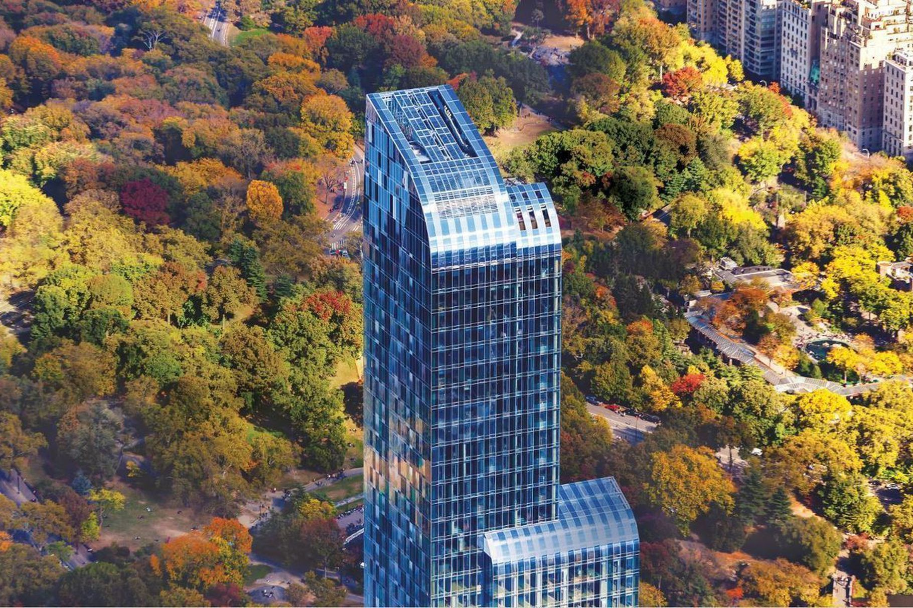 Michael Dell Finally Revealed As The Buyer of The Record $100.5 Million Penthouse At One57