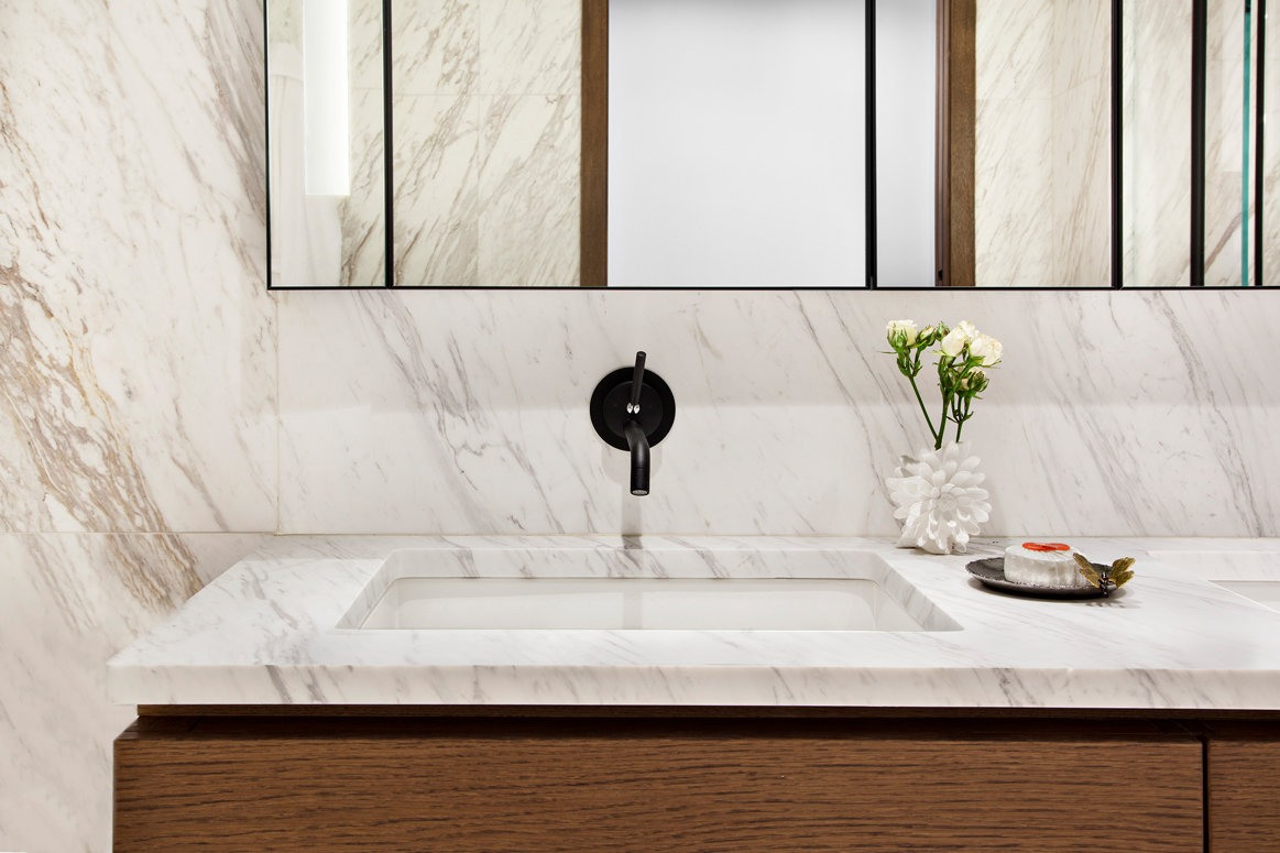 Take a First Look Inside The SOM-Designed 570 Broome ResidencesComing To SoHo